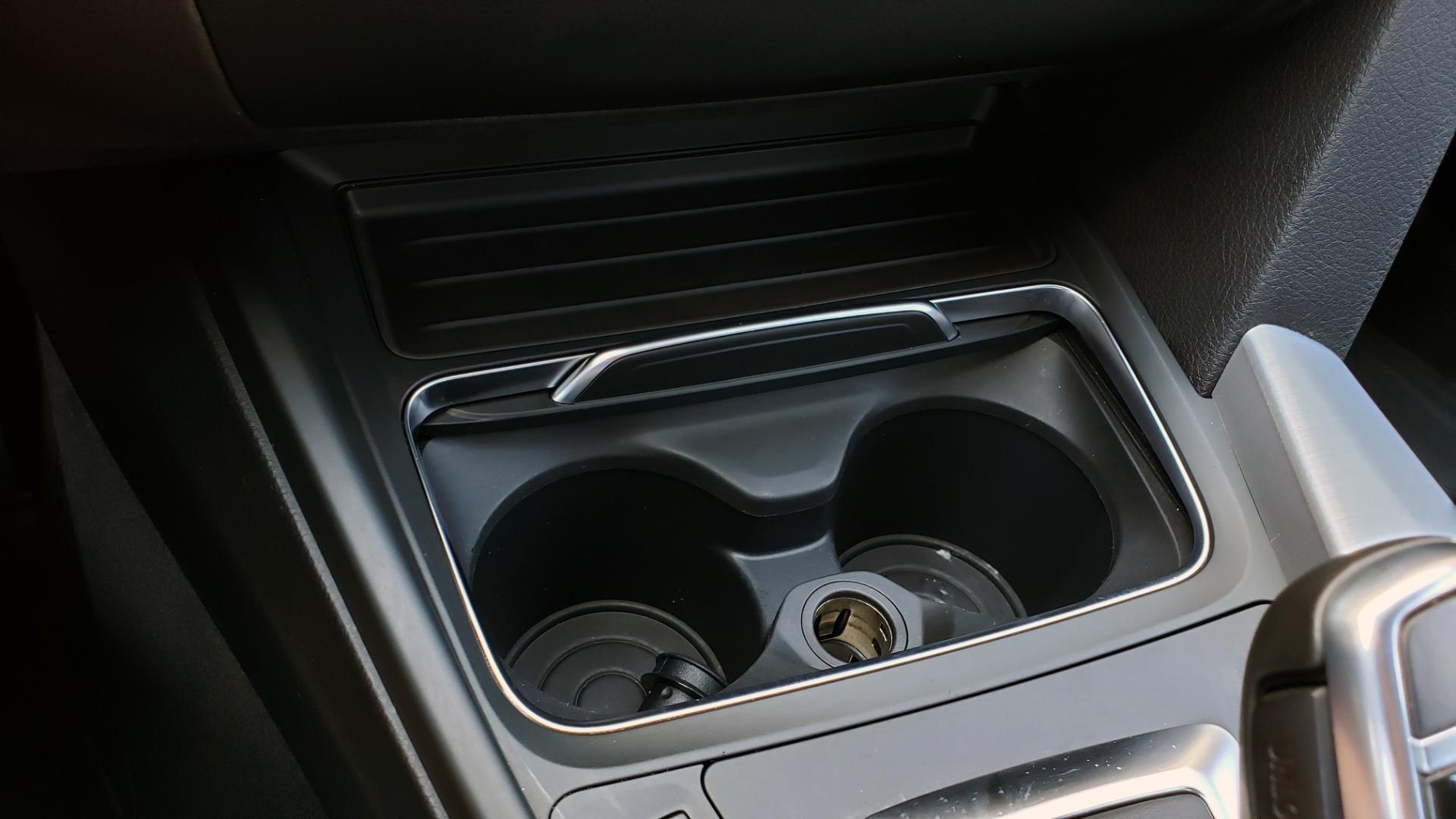 Used 2017 BMW 3 SERIES 330I SPORT SEDAN / DRVR ASST PKG / SUNROOF / REARVIEW for sale Sold at Formula Imports in Charlotte NC 28227 48