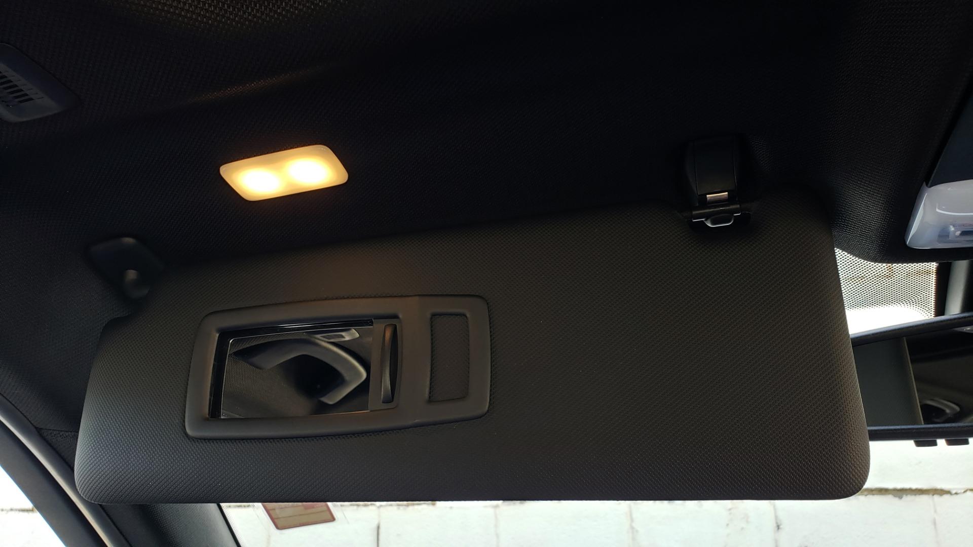 Used 2017 BMW 3 SERIES 330I SPORT SEDAN / DRVR ASST PKG / SUNROOF / REARVIEW for sale Sold at Formula Imports in Charlotte NC 28227 52