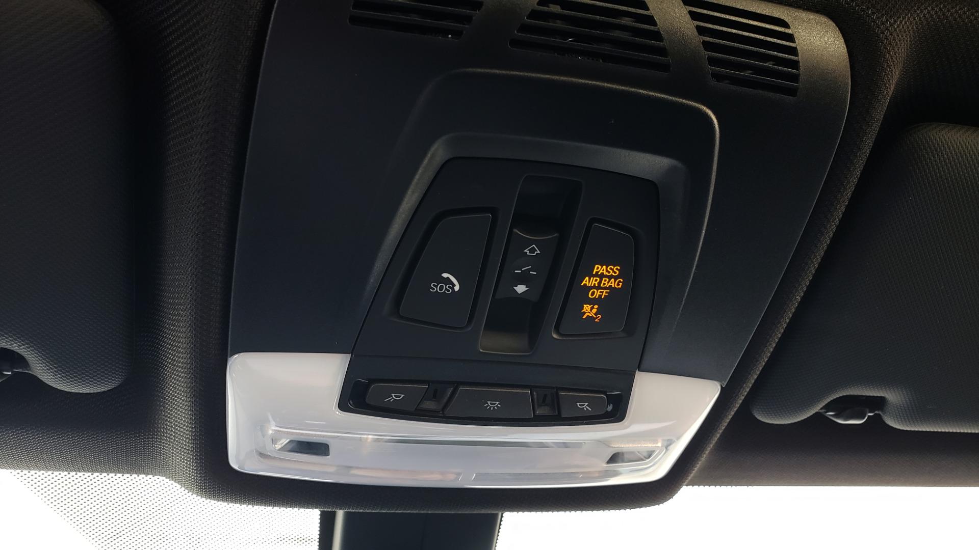 Used 2017 BMW 3 SERIES 330I SPORT SEDAN / DRVR ASST PKG / SUNROOF / REARVIEW for sale Sold at Formula Imports in Charlotte NC 28227 54
