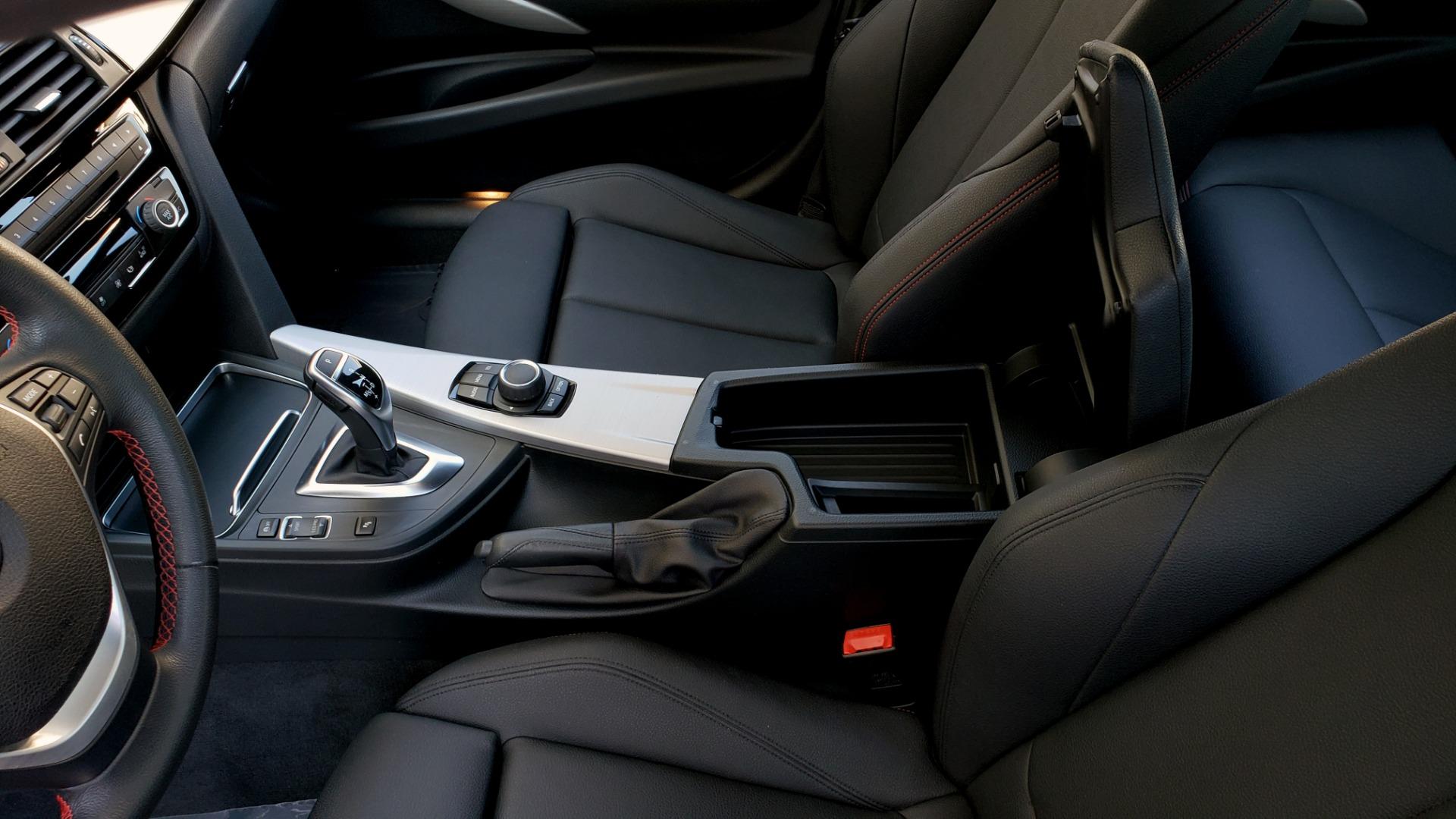 Used 2017 BMW 3 SERIES 330I SPORT SEDAN / DRVR ASST PKG / SUNROOF / REARVIEW for sale Sold at Formula Imports in Charlotte NC 28227 55
