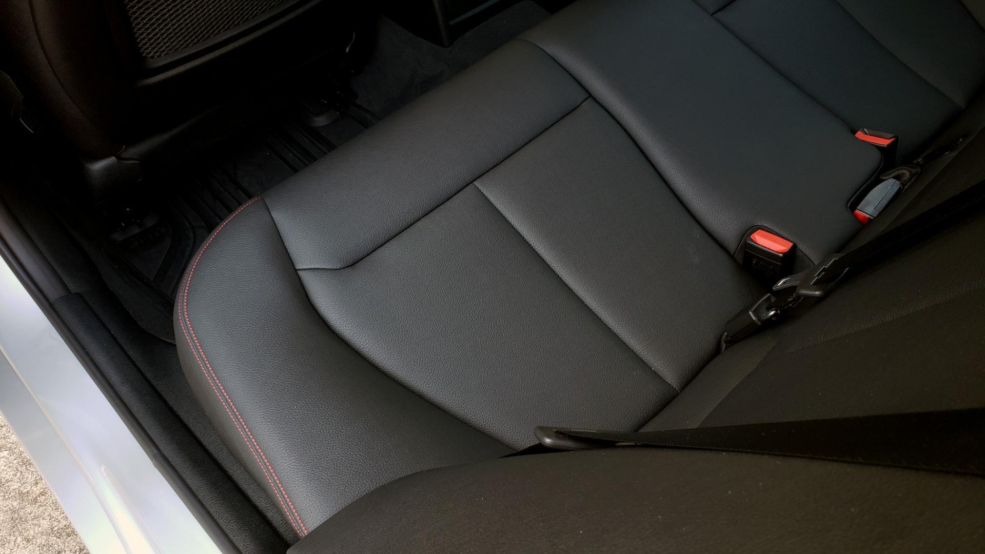 Used 2017 BMW 3 SERIES 330I SPORT SEDAN / DRVR ASST PKG / SUNROOF / REARVIEW for sale Sold at Formula Imports in Charlotte NC 28227 59