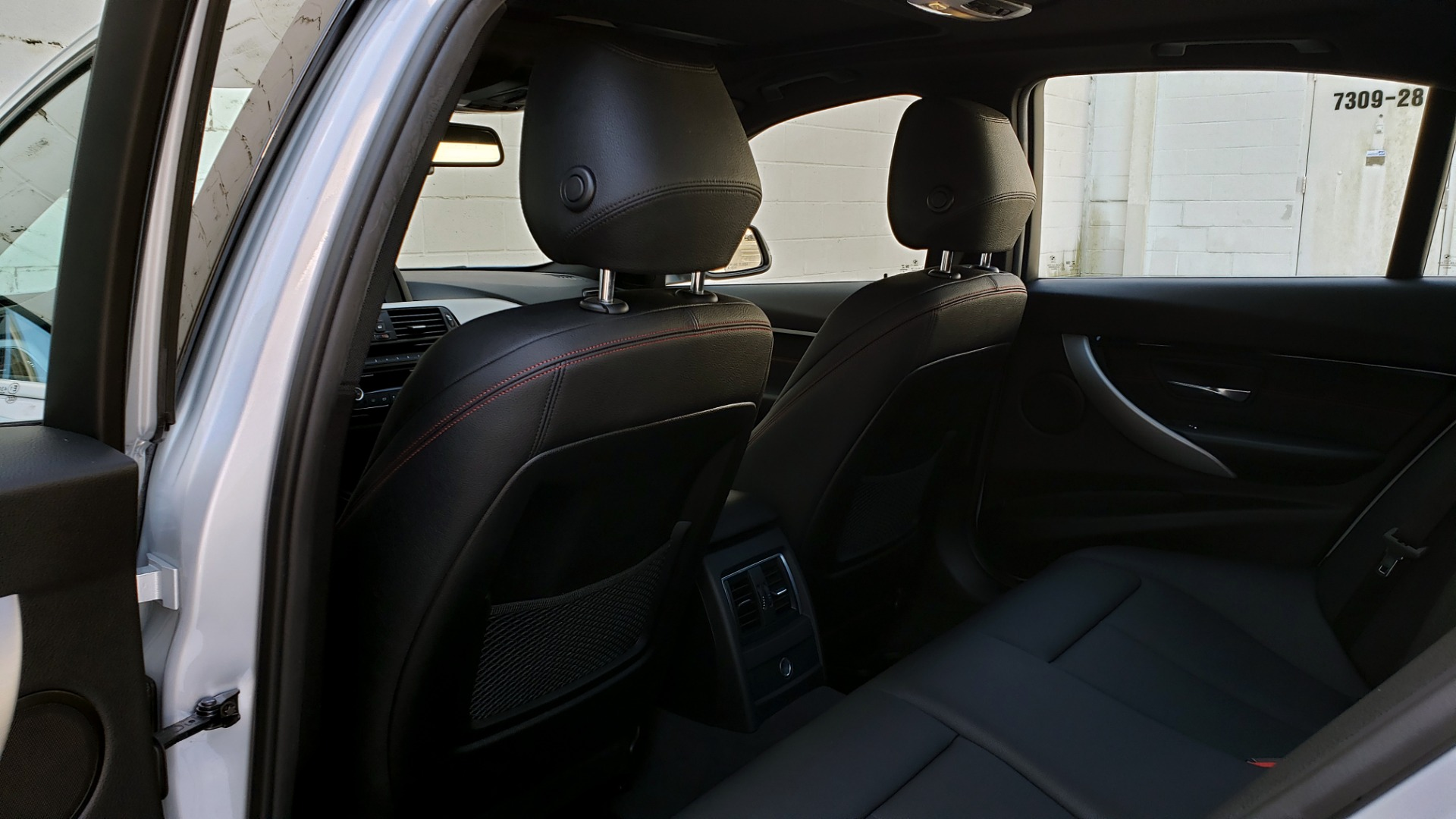 Used 2017 BMW 3 SERIES 330I SPORT SEDAN / DRVR ASST PKG / SUNROOF / REARVIEW for sale Sold at Formula Imports in Charlotte NC 28227 60