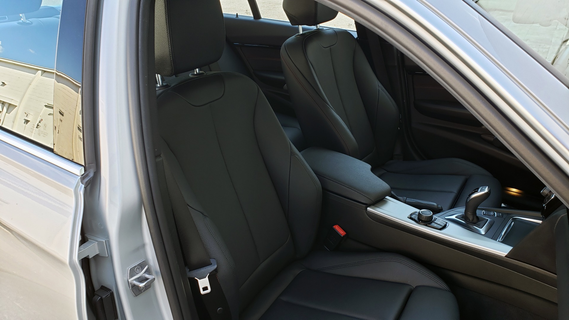 Used 2017 BMW 3 SERIES 330I SPORT SEDAN / DRVR ASST PKG / SUNROOF / REARVIEW for sale Sold at Formula Imports in Charlotte NC 28227 66