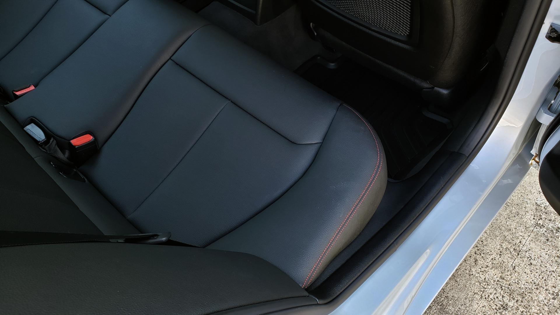 Used 2017 BMW 3 SERIES 330I SPORT SEDAN / DRVR ASST PKG / SUNROOF / REARVIEW for sale Sold at Formula Imports in Charlotte NC 28227 70