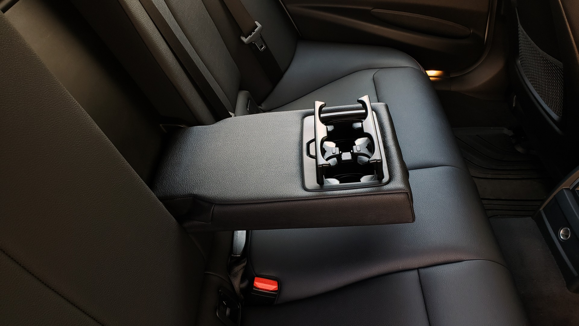 Used 2017 BMW 3 SERIES 330I SPORT SEDAN / DRVR ASST PKG / SUNROOF / REARVIEW for sale Sold at Formula Imports in Charlotte NC 28227 72