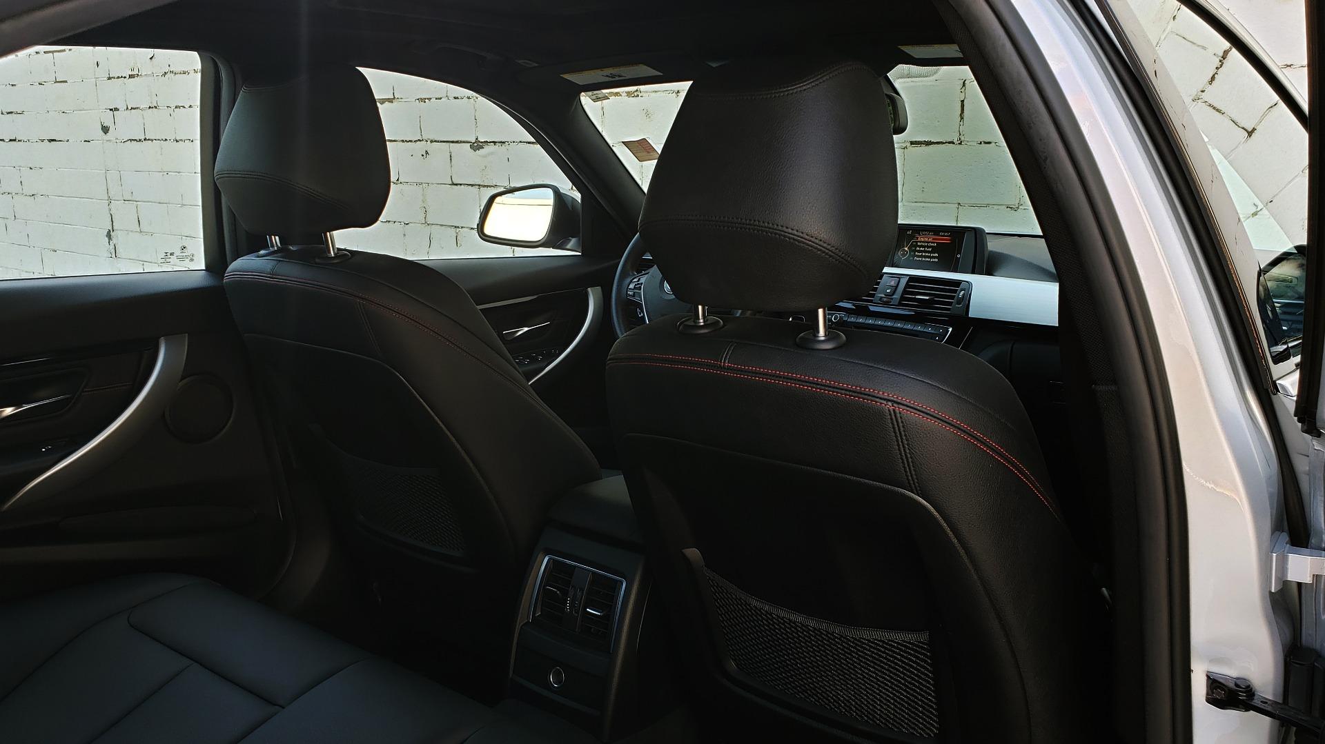 Used 2017 BMW 3 SERIES 330I SPORT SEDAN / DRVR ASST PKG / SUNROOF / REARVIEW for sale Sold at Formula Imports in Charlotte NC 28227 73