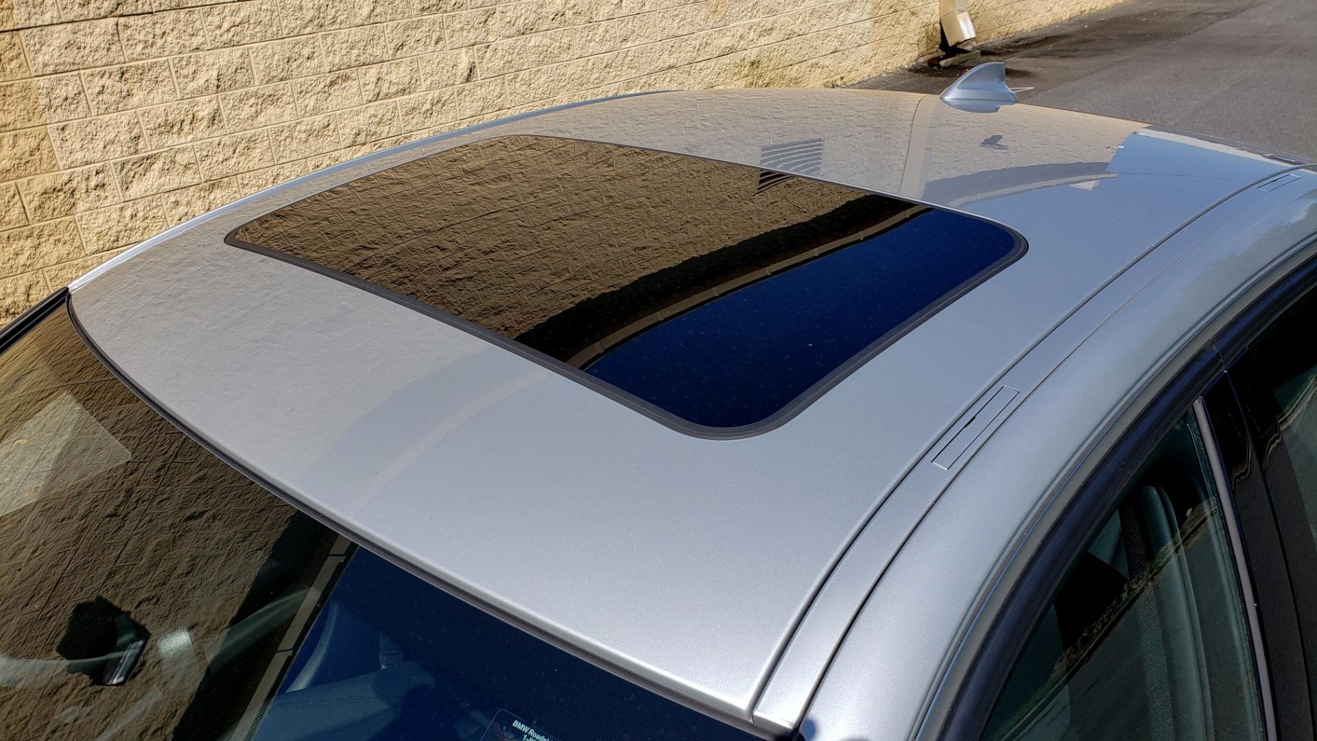 Used 2017 BMW 3 SERIES 330I SPORT SEDAN / DRVR ASST PKG / SUNROOF / REARVIEW for sale Sold at Formula Imports in Charlotte NC 28227 8