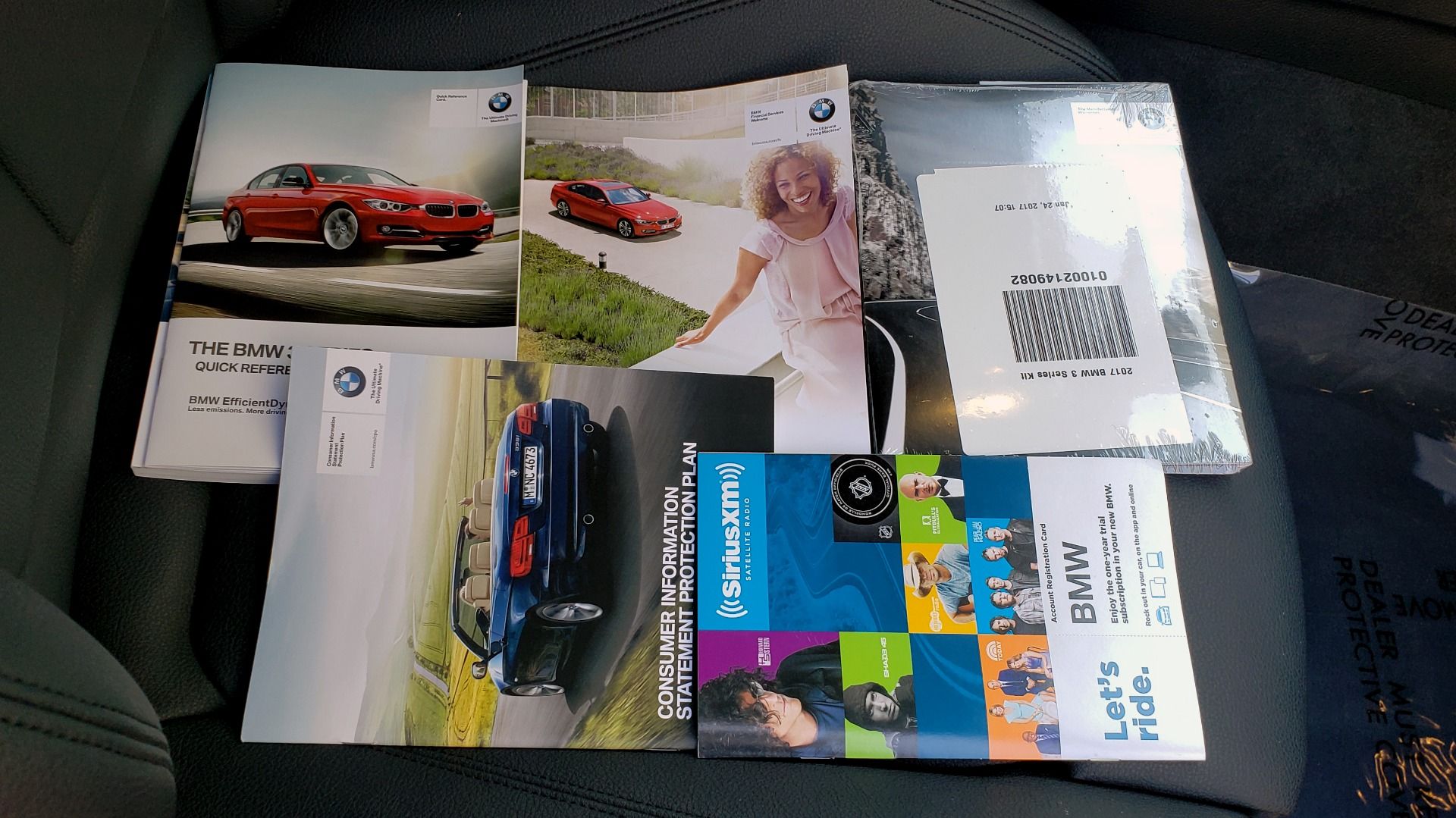 Used 2017 BMW 3 SERIES 330I SPORT SEDAN / DRVR ASST PKG / SUNROOF / REARVIEW for sale Sold at Formula Imports in Charlotte NC 28227 88