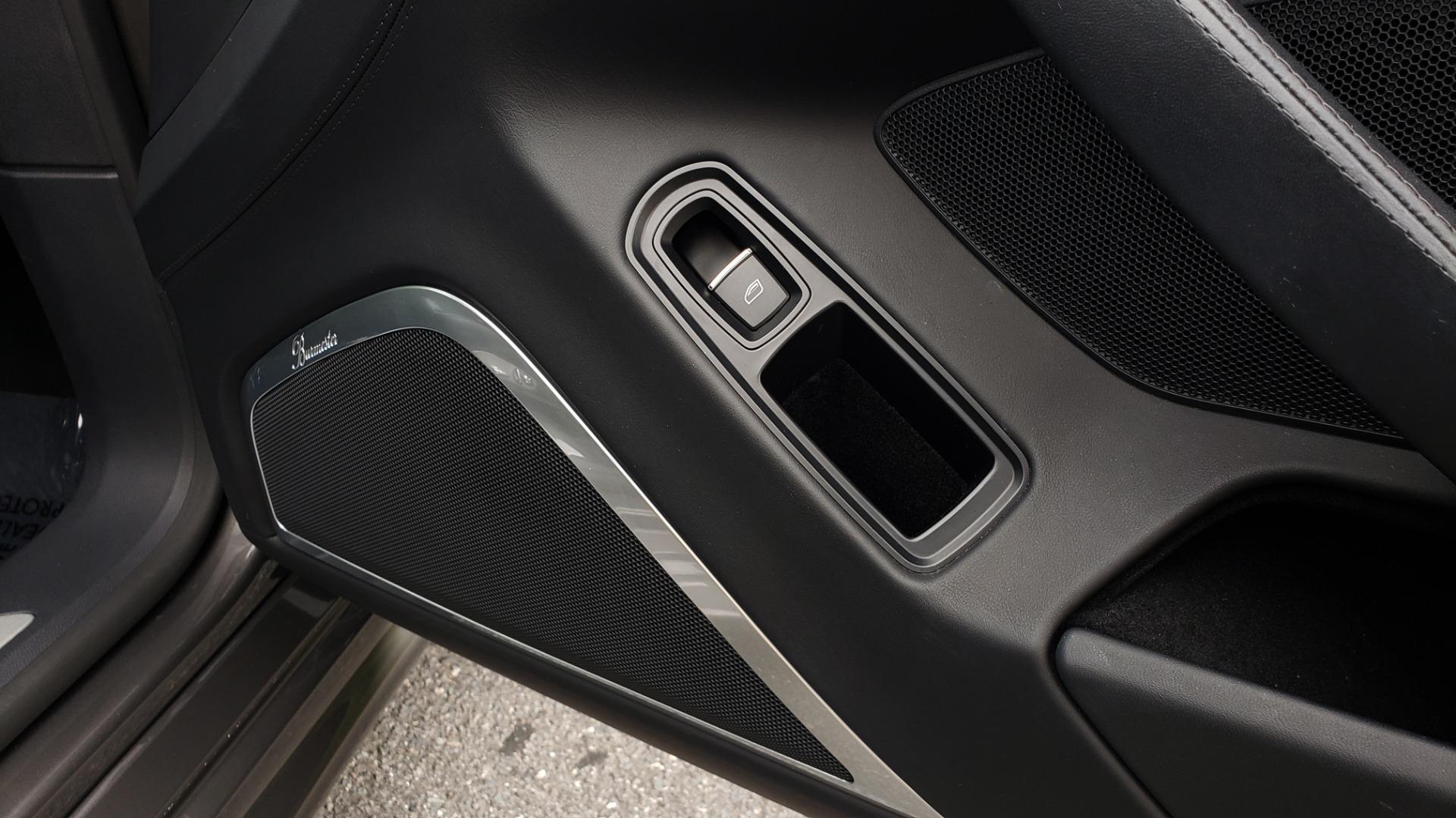 Used 2013 Porsche PANAMERA TURBO 4.8L V8 / AWD / NAV / SUNROOF / LCA / PARK ASST / BURMESTER for sale $45,995 at Formula Imports in Charlotte NC 28227 70
