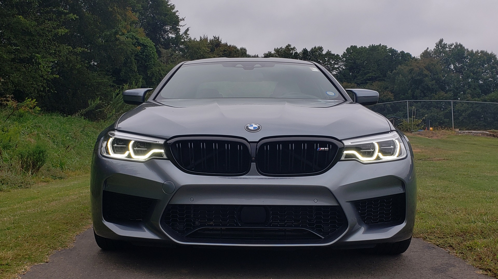 Used 2019 BMW M5 EXEC PKG / DRVR ASST PLUS / B&W SOUND / NAV / REARVIEW for sale Sold at Formula Imports in Charlotte NC 28227 14