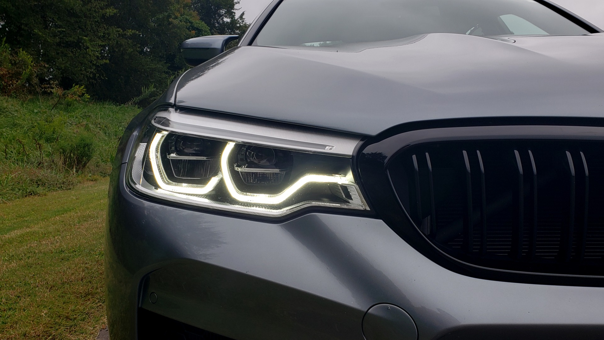 Used 2019 BMW M5 EXEC PKG / DRVR ASST PLUS / B&W SOUND / NAV / REARVIEW for sale Sold at Formula Imports in Charlotte NC 28227 15