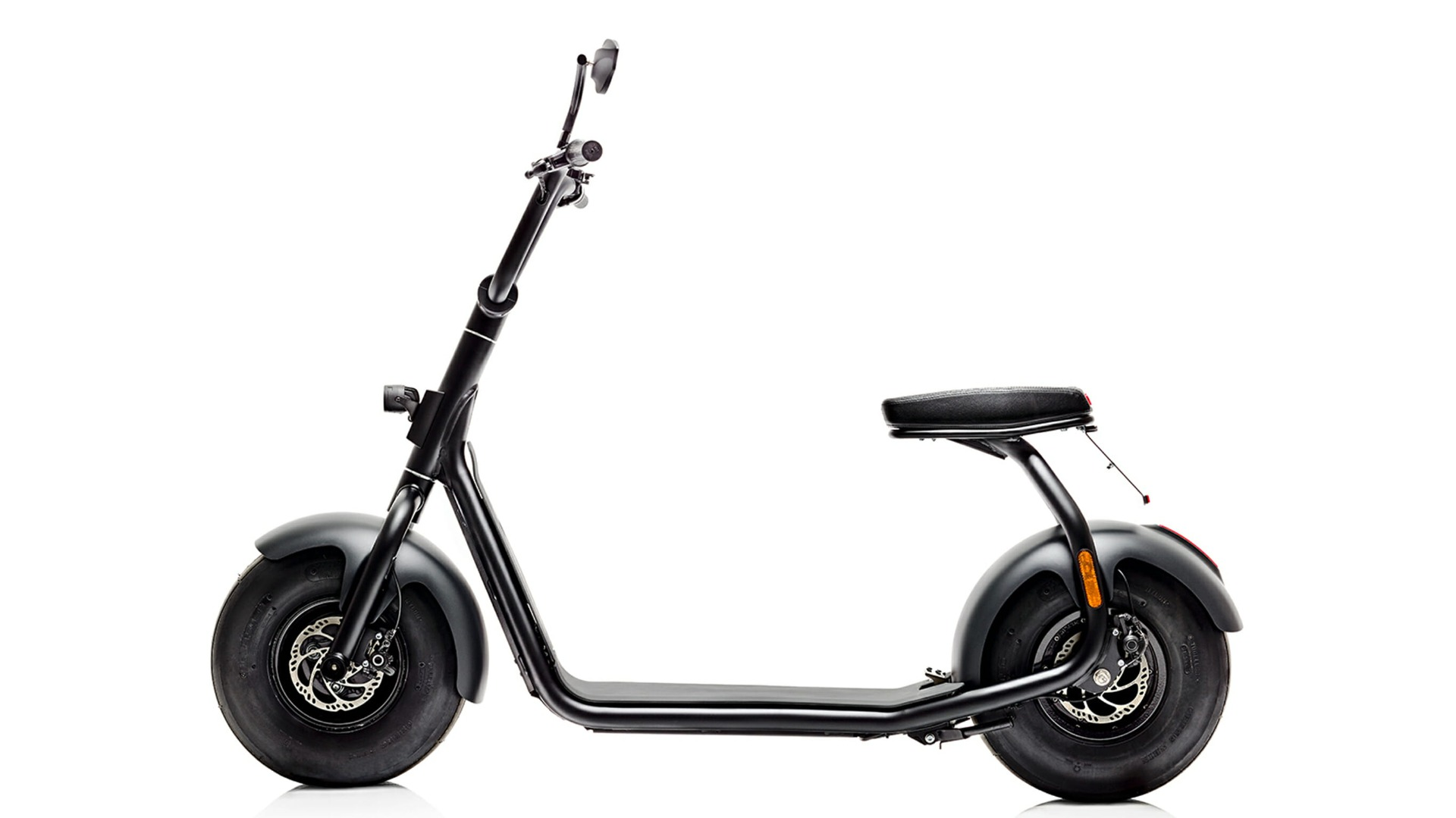 Used 2018 Scrooser ELECTRIC SCOOTER SELF BALANCED / 15.5 MPH / 34MI RANGE - CHOOSE YOUR COLOR for sale Sold at Formula Imports in Charlotte NC 28227 27