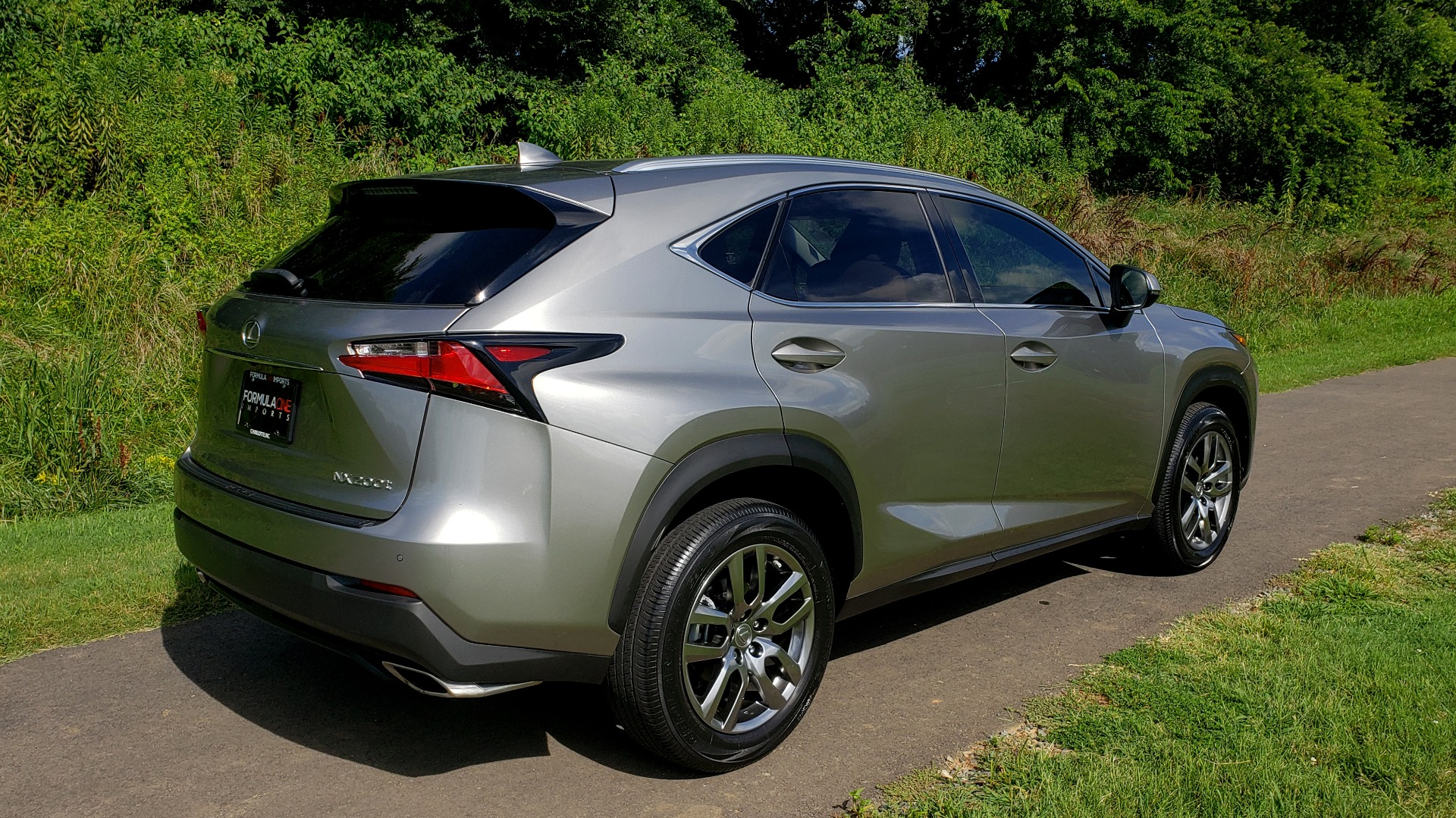 Used 2016 Lexus NX 200T FWD / PREMIUM PKG / SUNROOF / BSM / REARVIEW for sale Sold at Formula Imports in Charlotte NC 28227 6