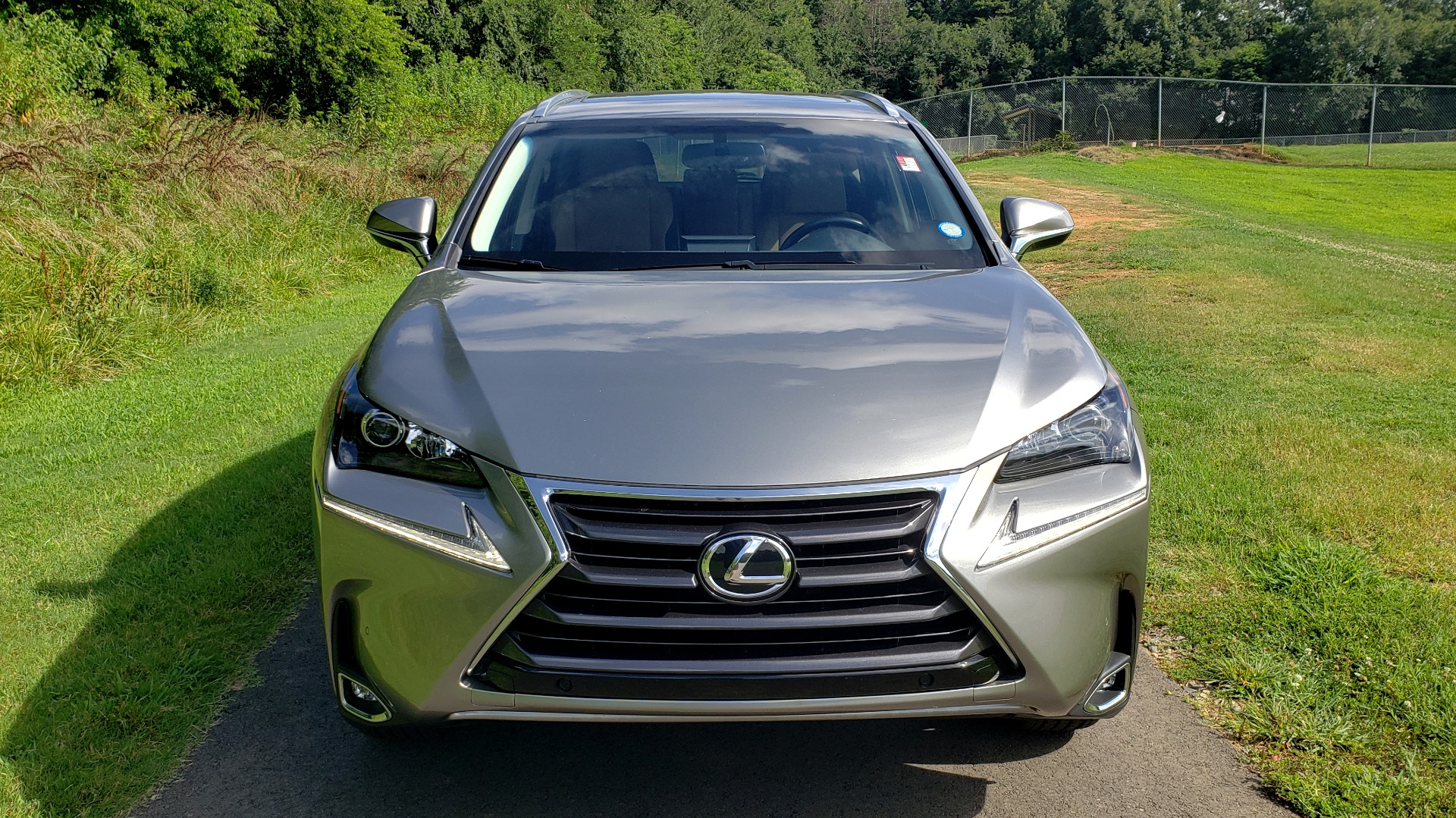 Used 2016 Lexus NX 200T FWD / PREMIUM PKG / SUNROOF / BSM / REARVIEW for sale Sold at Formula Imports in Charlotte NC 28227 9