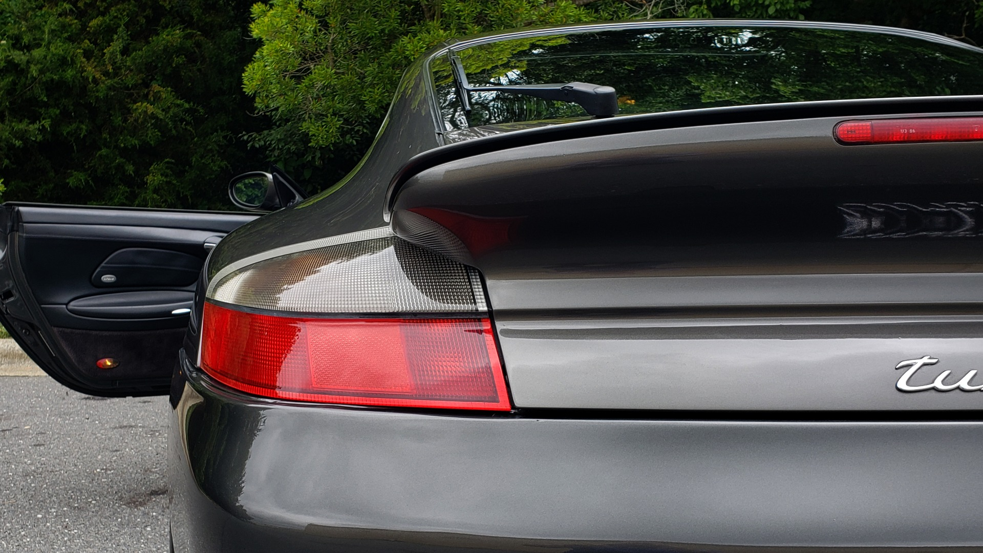 Used 2002 Porsche 911 CARRERA TURBO COUPE / 6-SPD MANUAL / PERF UPGRADES & CUSTOM TUNE for sale Sold at Formula Imports in Charlotte NC 28227 47