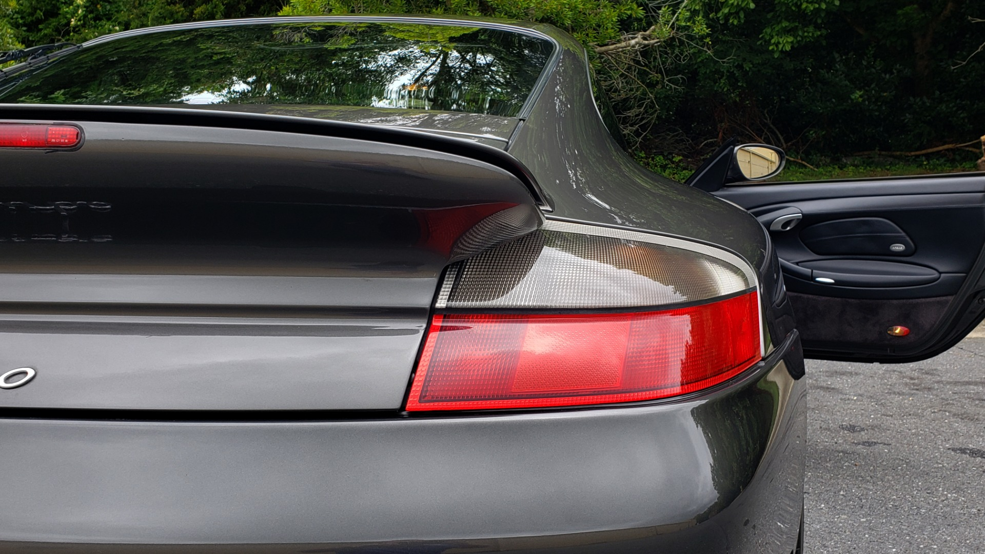 Used 2002 Porsche 911 CARRERA TURBO / 6-SPD MAN / ALPINE / BOSE / PERF UPGRADES for sale $53,995 at Formula Imports in Charlotte NC 28227 48
