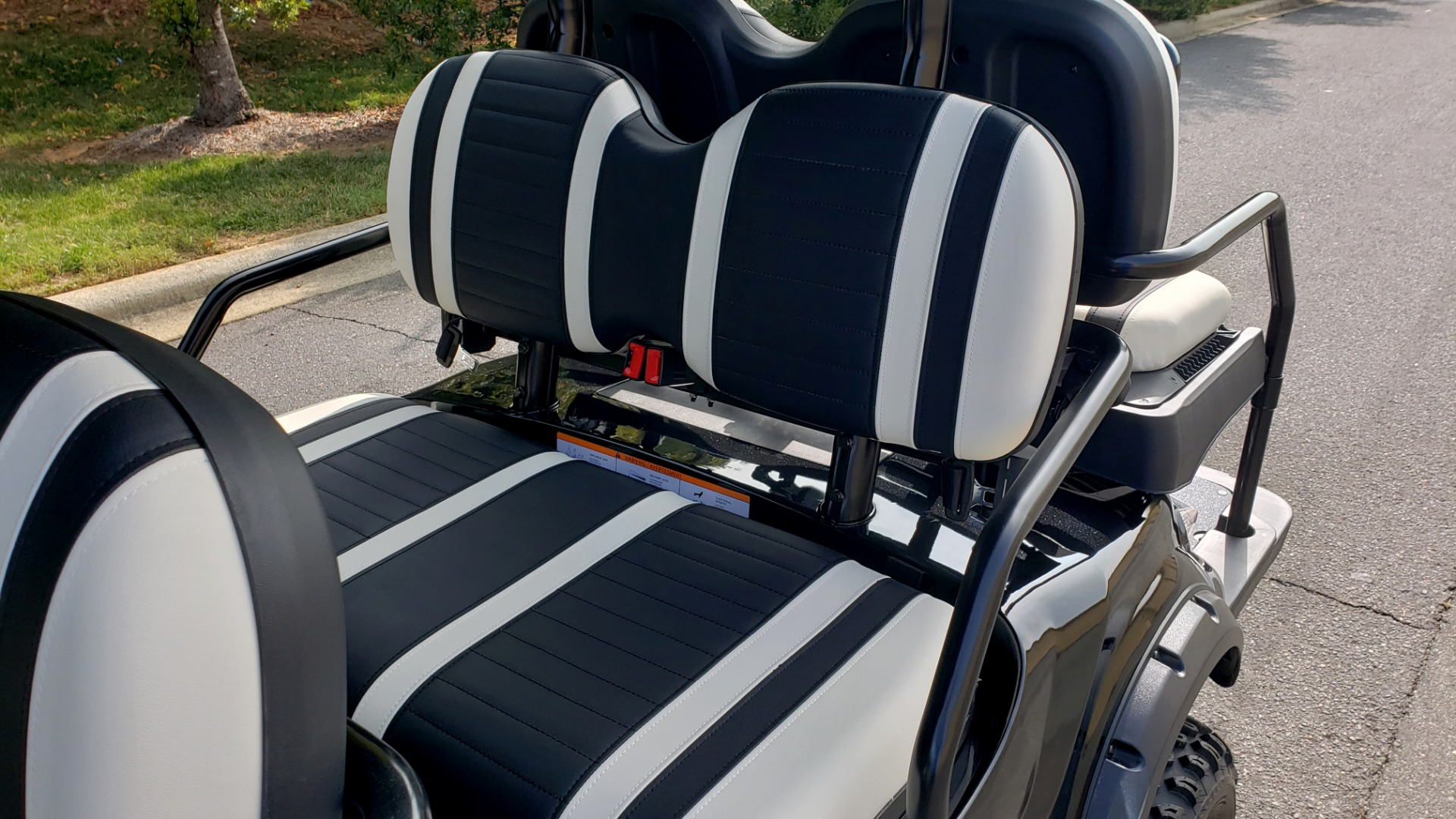Used 2020 ICON I60L ELECTRIC CAR 3-ROW/6-PASSENGER/LIFTED for sale $10,995 at Formula Imports in Charlotte NC 28227 11