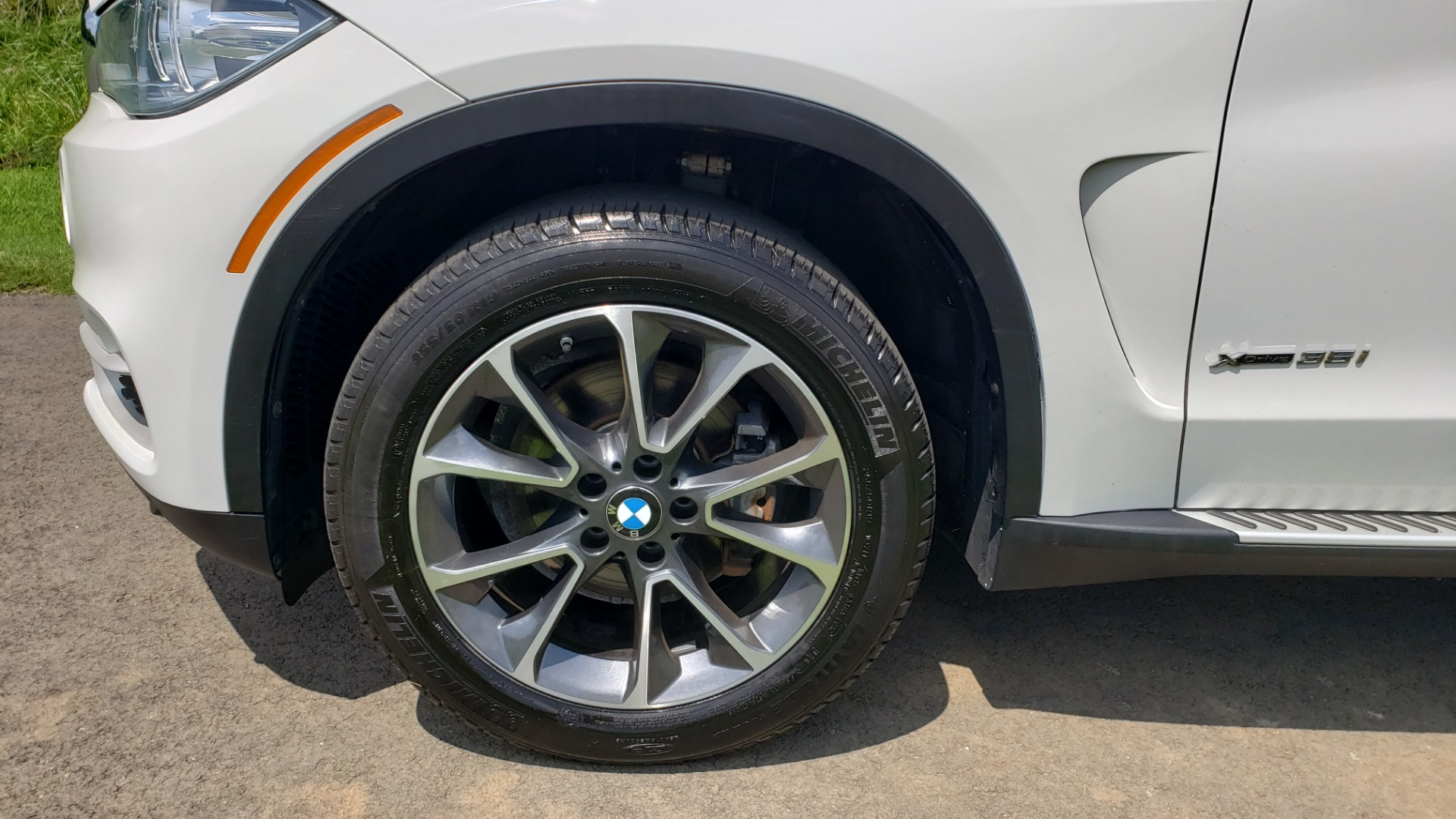 Used 2017 BMW X5 XDRIVE35I / NAV / SUNROOF / RUNNING BOARDS / REARVIEW for sale $33,995 at Formula Imports in Charlotte NC 28227 13