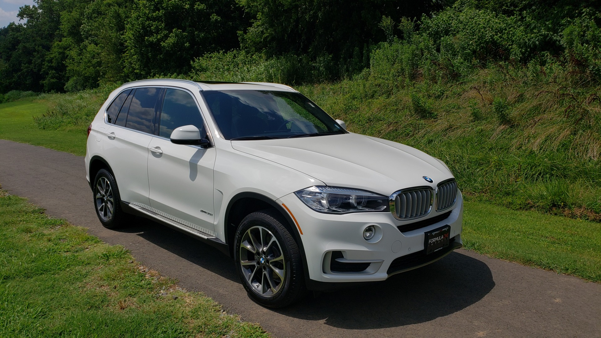 Used 2017 BMW X5 XDRIVE35I / NAV / PANOR-ROOF / HTD STS / REARVIEW for sale Sold at Formula Imports in Charlotte NC 28227 18