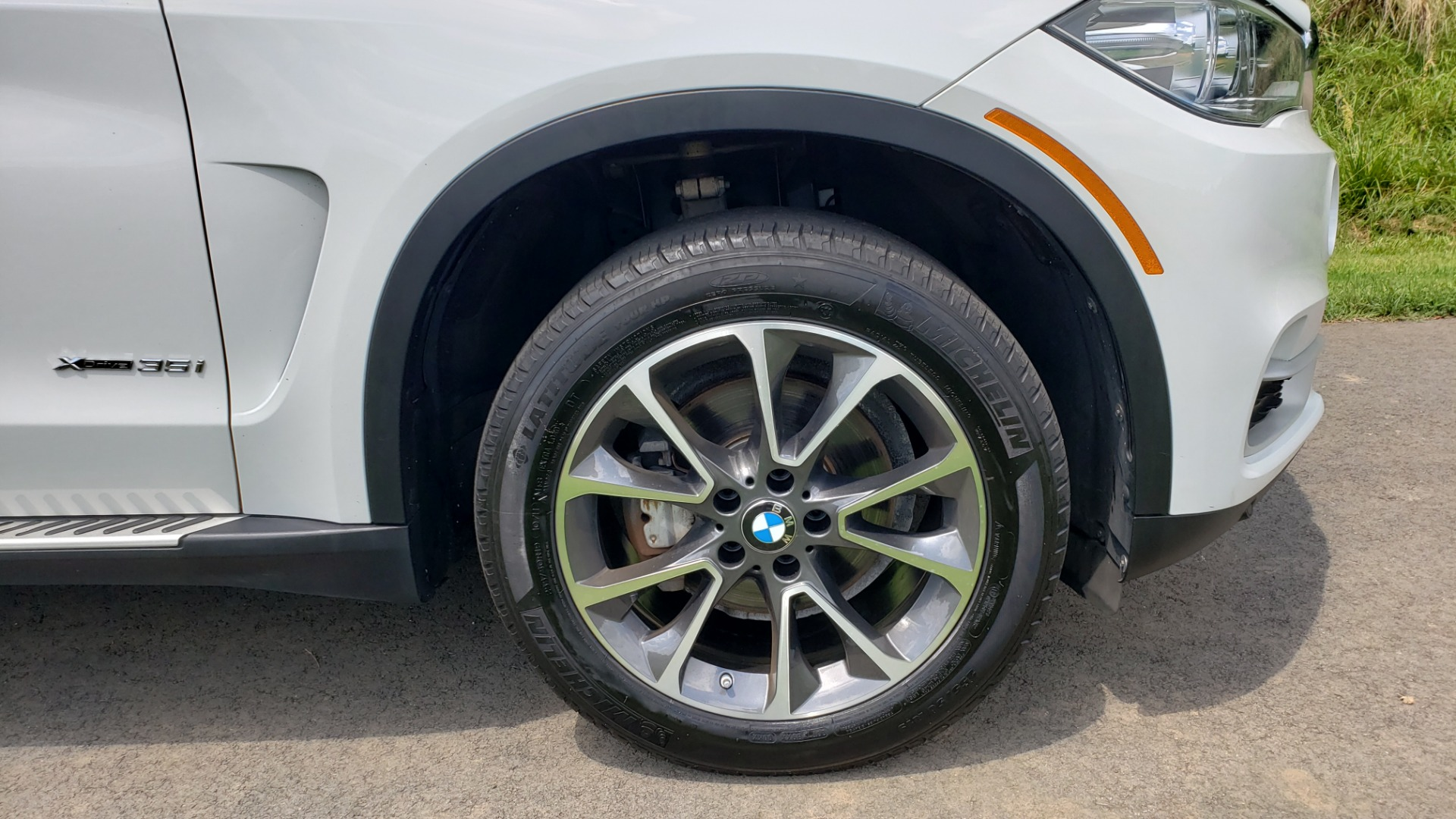 Used 2017 BMW X5 XDRIVE35I / NAV / SUNROOF / RUNNING BOARDS / REARVIEW for sale $33,995 at Formula Imports in Charlotte NC 28227 20