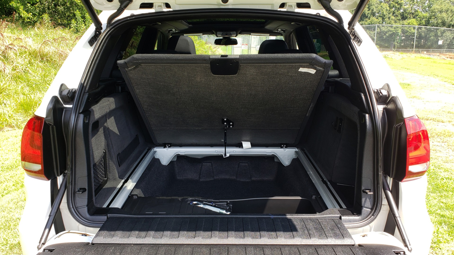 Used 2017 BMW X5 XDRIVE35I / NAV / SUNROOF / RUNNING BOARDS / REARVIEW for sale $33,995 at Formula Imports in Charlotte NC 28227 28