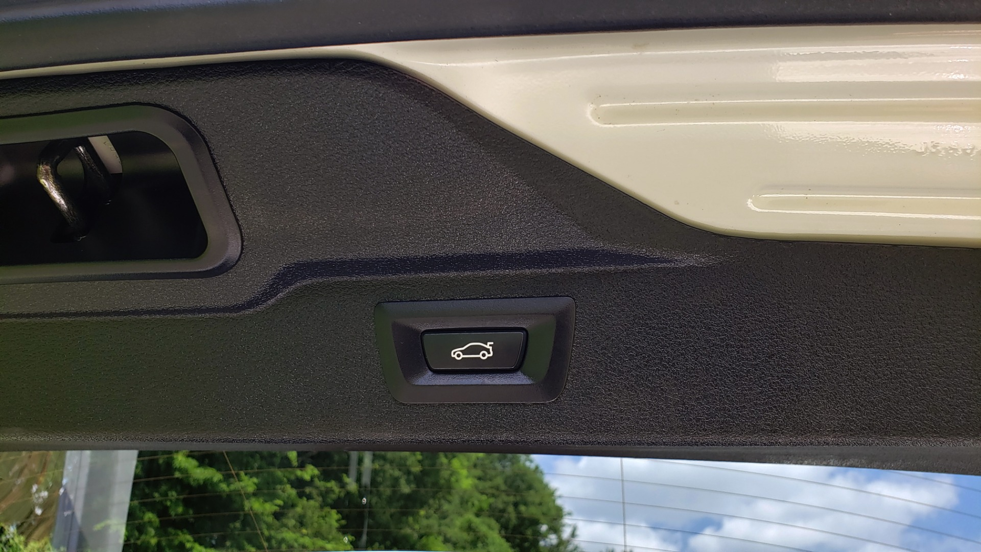 Used 2017 BMW X5 XDRIVE35I / NAV / SUNROOF / RUNNING BOARDS / REARVIEW for sale $33,995 at Formula Imports in Charlotte NC 28227 30