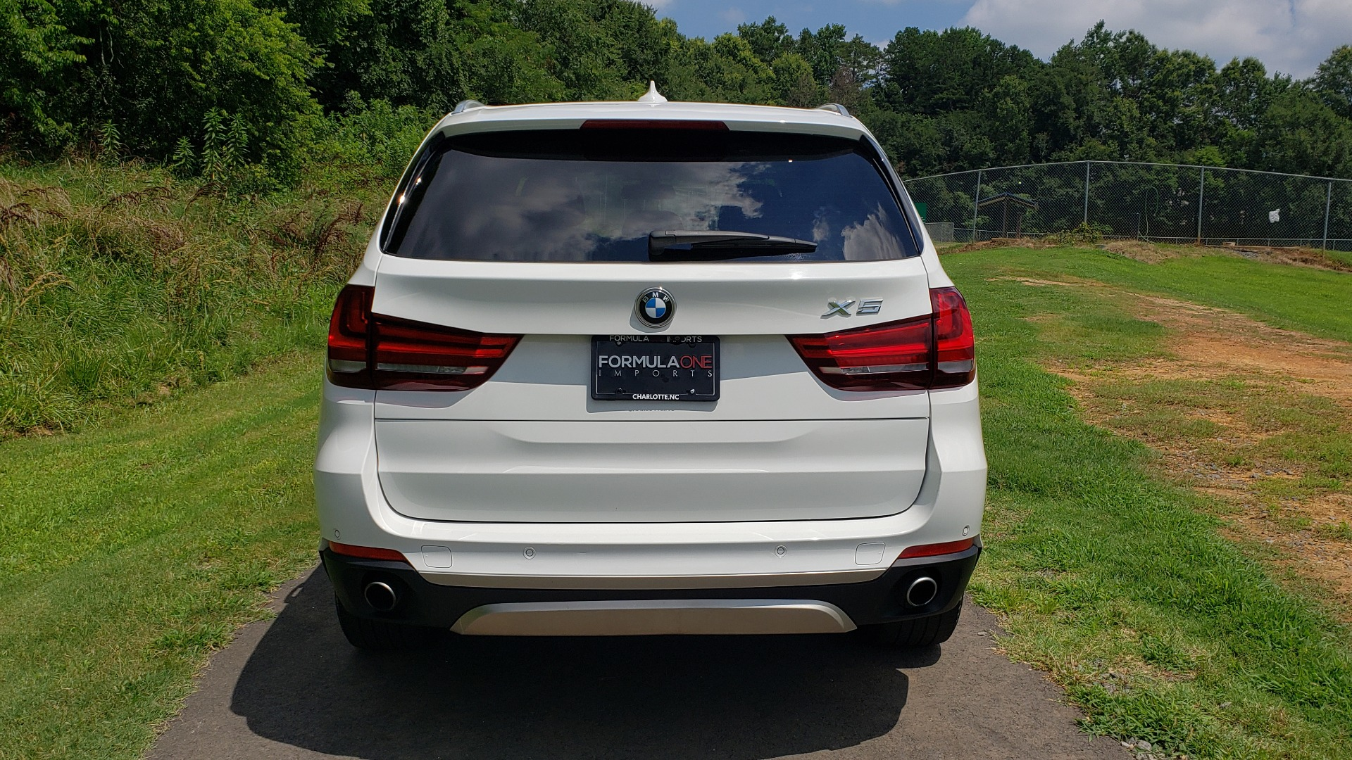Used 2017 BMW X5 XDRIVE35I / NAV / SUNROOF / RUNNING BOARDS / REARVIEW for sale $33,995 at Formula Imports in Charlotte NC 28227 31