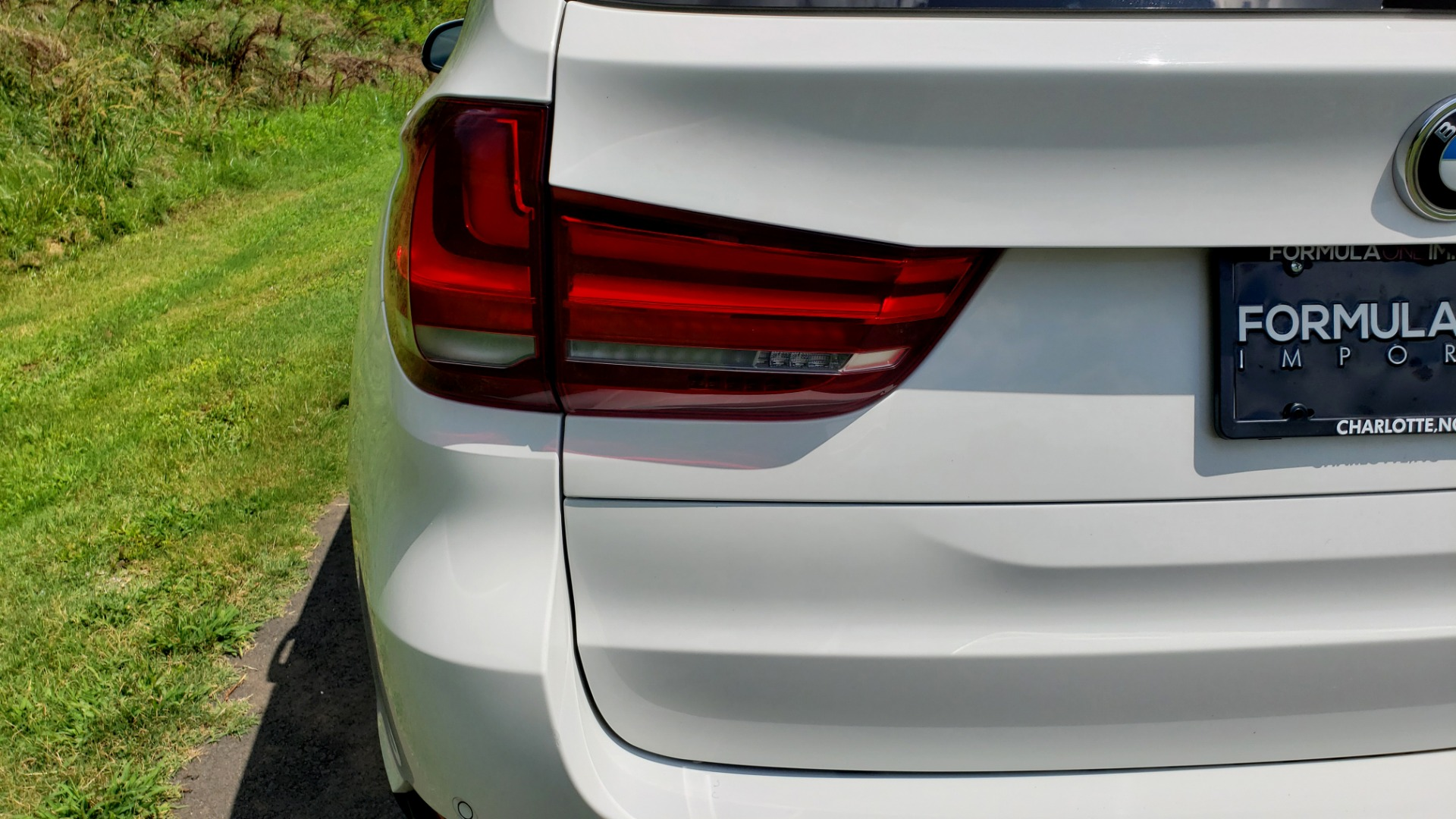 Used 2017 BMW X5 XDRIVE35I / NAV / SUNROOF / RUNNING BOARDS / REARVIEW for sale $33,995 at Formula Imports in Charlotte NC 28227 32
