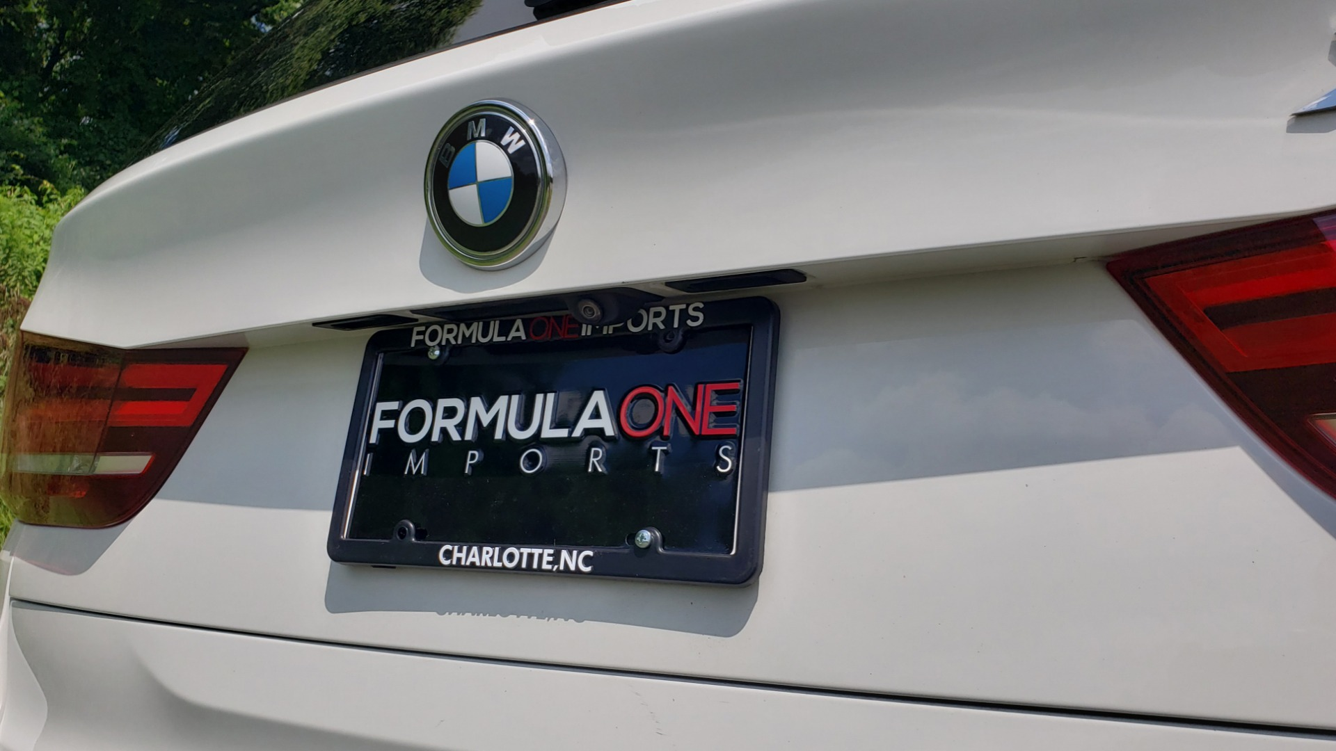 Used 2017 BMW X5 XDRIVE35I / NAV / SUNROOF / RUNNING BOARDS / REARVIEW for sale $33,995 at Formula Imports in Charlotte NC 28227 34