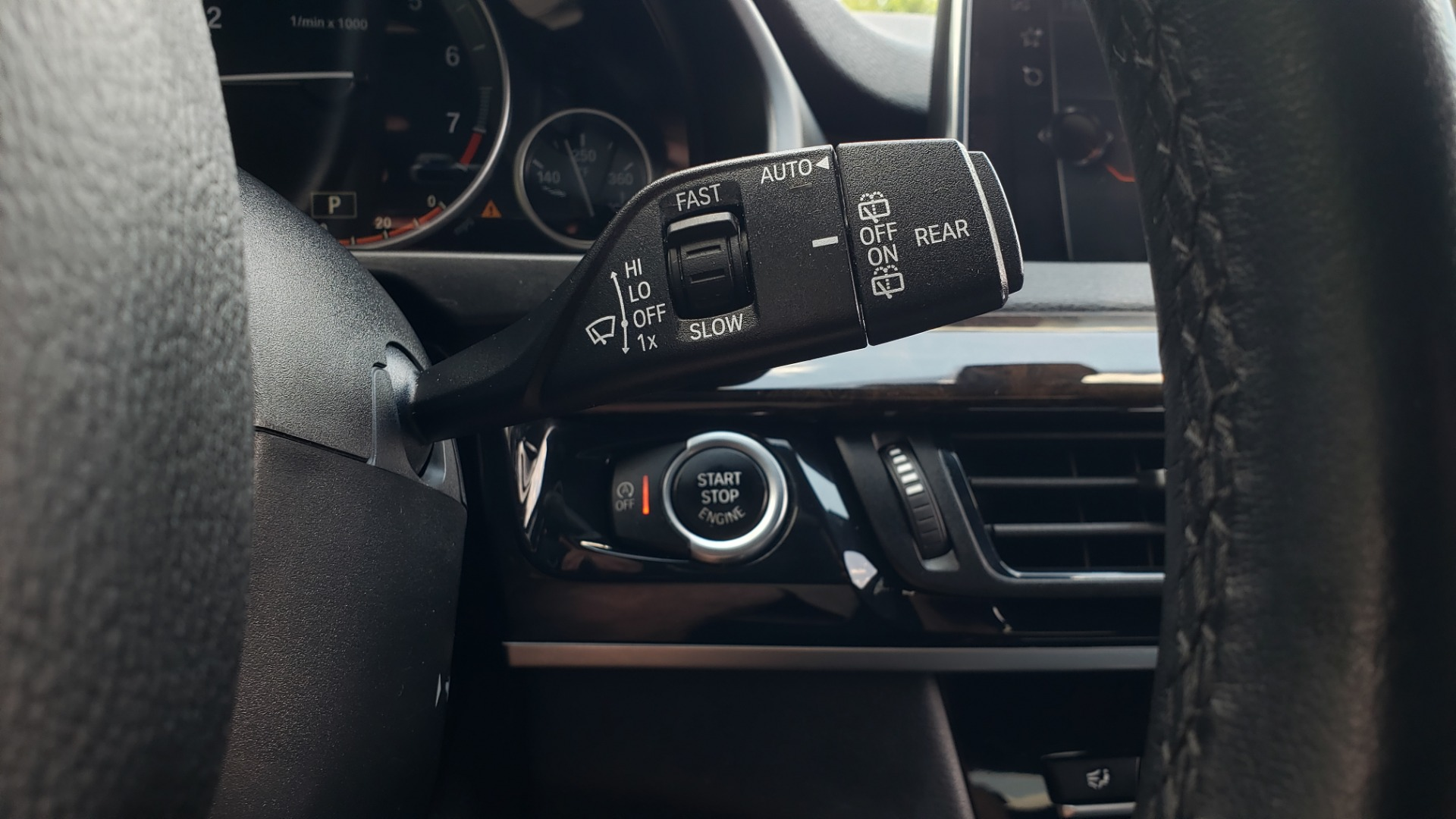 Used 2017 BMW X5 XDRIVE35I / NAV / SUNROOF / RUNNING BOARDS / REARVIEW for sale $33,995 at Formula Imports in Charlotte NC 28227 45