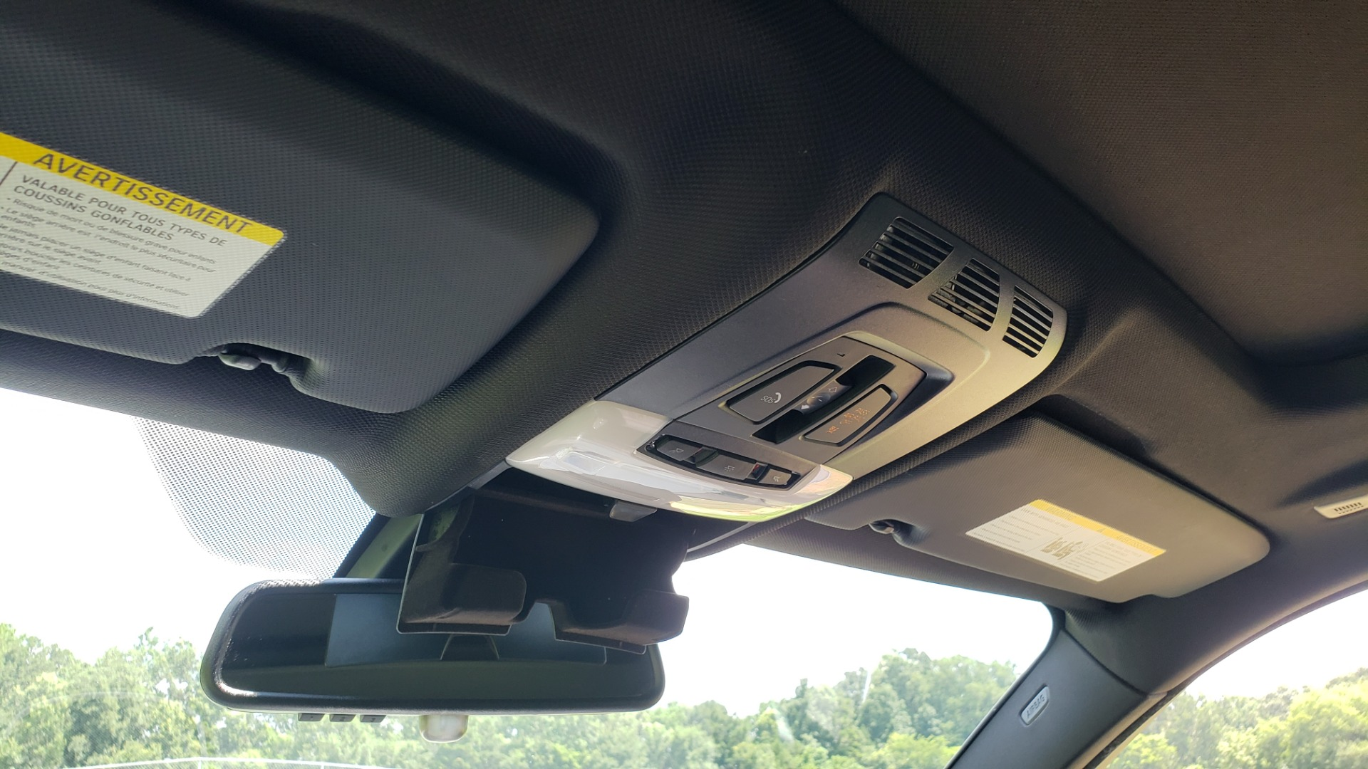 Used 2017 BMW X5 XDRIVE35I / NAV / SUNROOF / RUNNING BOARDS / REARVIEW for sale $33,995 at Formula Imports in Charlotte NC 28227 58
