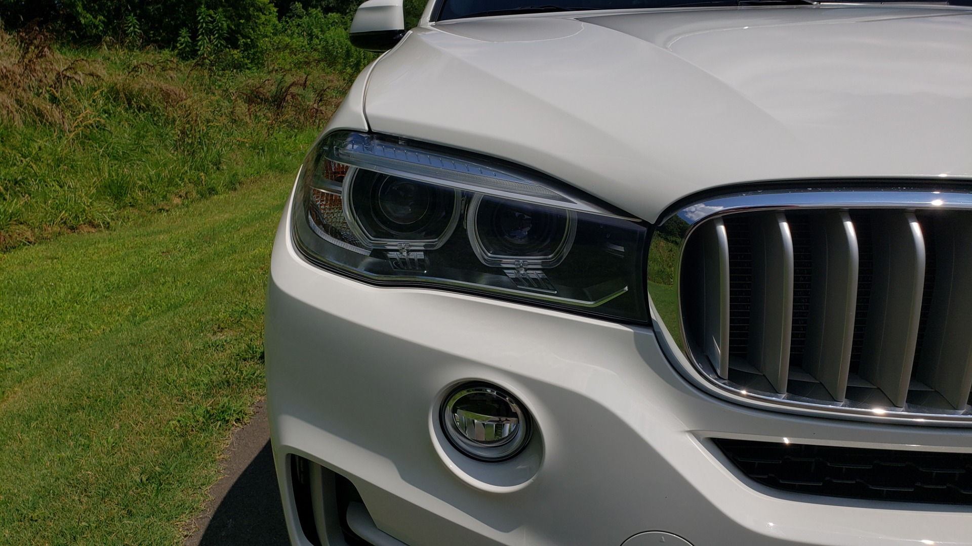 Used 2017 BMW X5 XDRIVE35I / NAV / SUNROOF / RUNNING BOARDS / REARVIEW for sale $33,995 at Formula Imports in Charlotte NC 28227 7