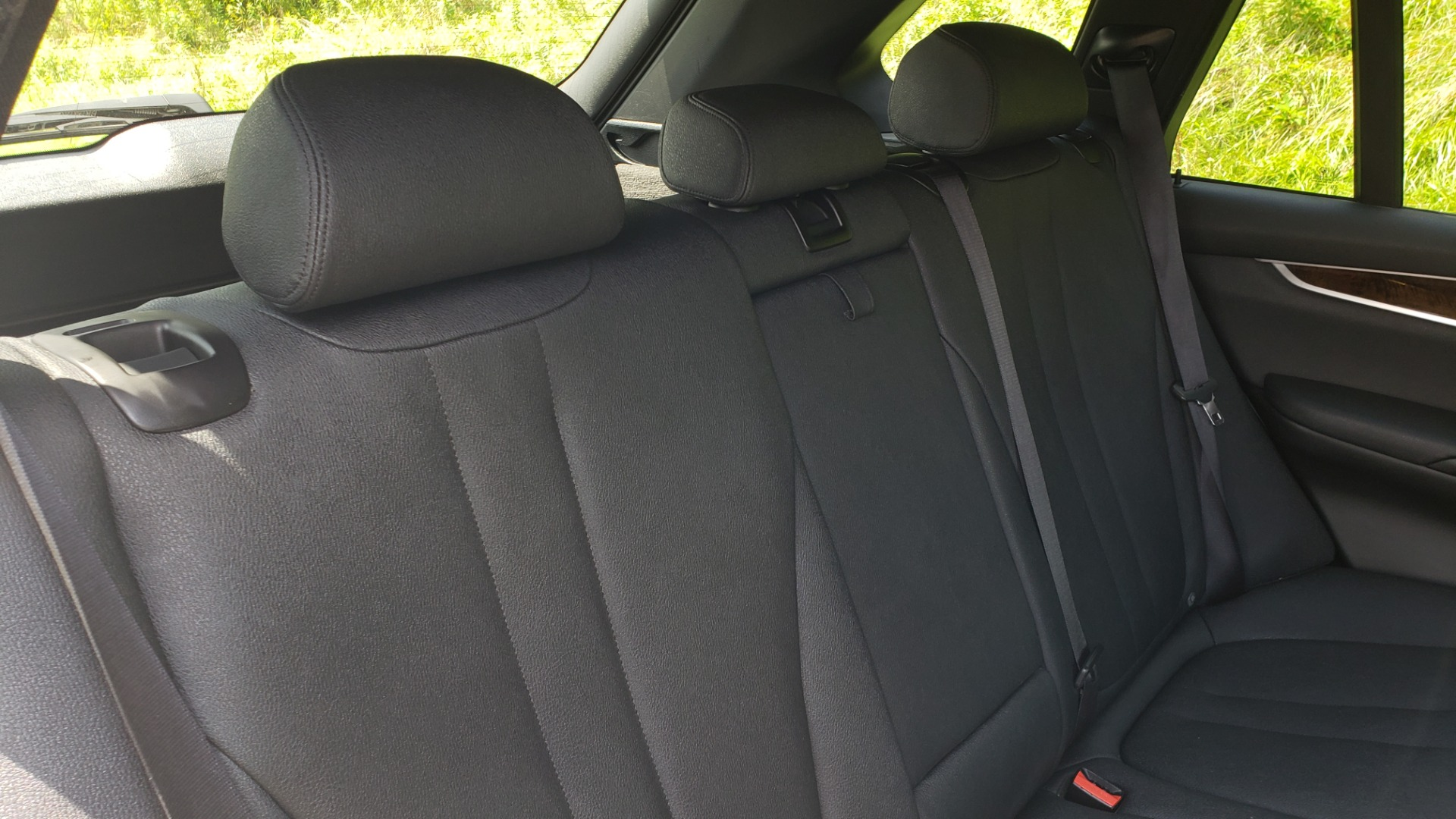 Used 2017 BMW X5 XDRIVE35I / NAV / SUNROOF / RUNNING BOARDS / REARVIEW for sale $33,995 at Formula Imports in Charlotte NC 28227 80
