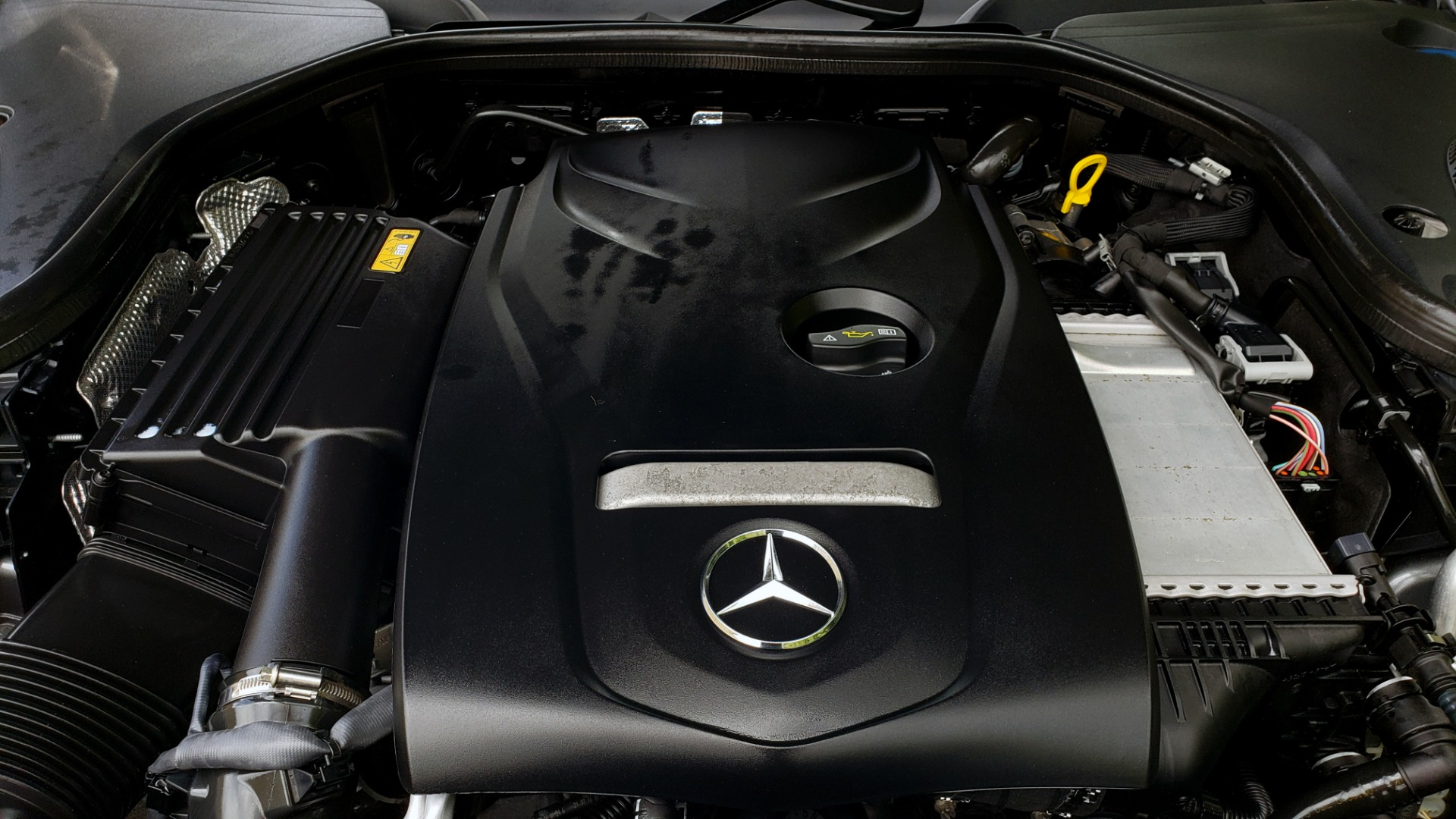 Used 2017 Mercedes-Benz E-Class E 300 Luxury for sale $29,995 at Formula Imports in Charlotte NC 28227 11