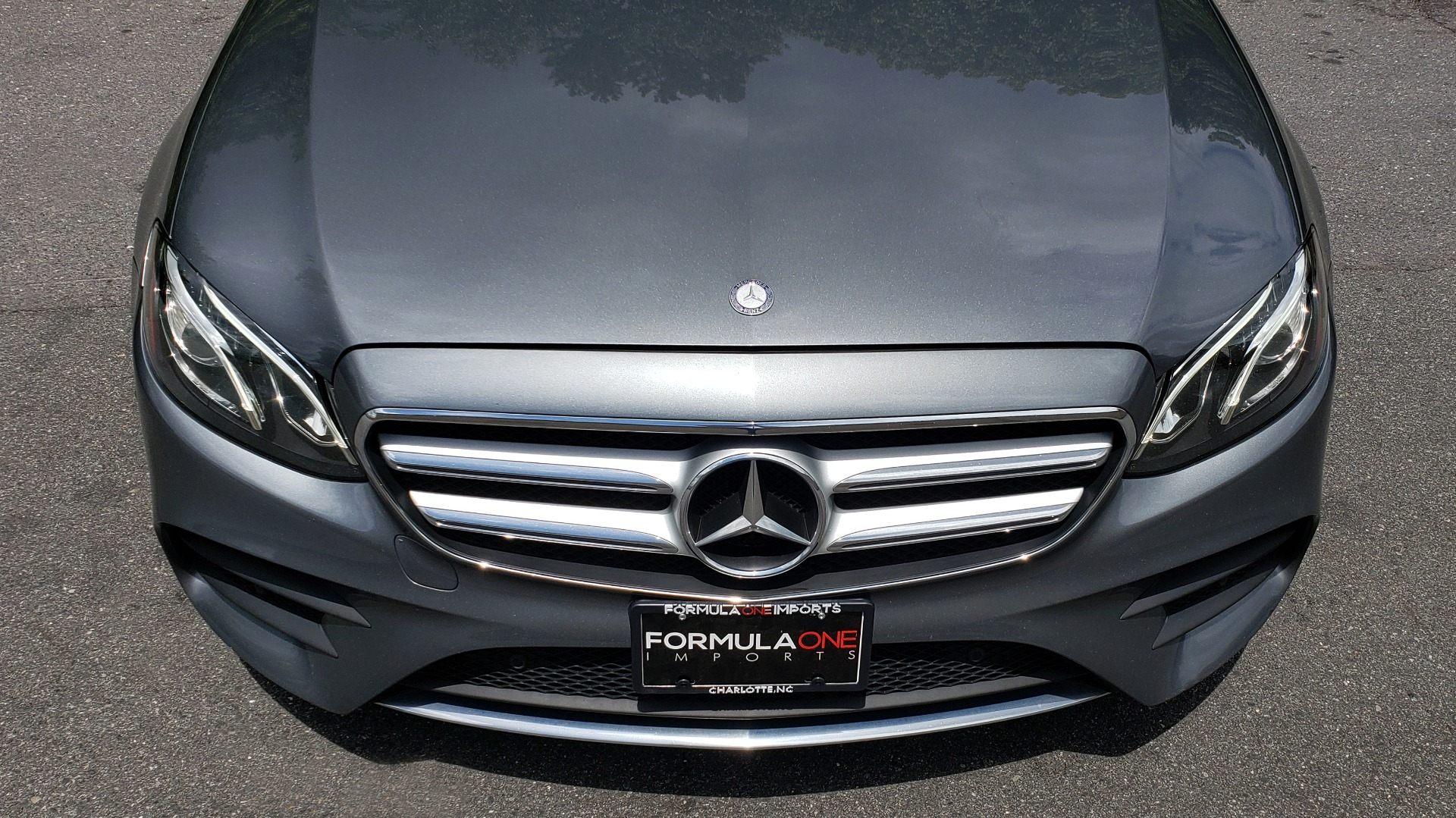 Used 2017 Mercedes-Benz E-Class E 300 Luxury for sale $29,995 at Formula Imports in Charlotte NC 28227 18