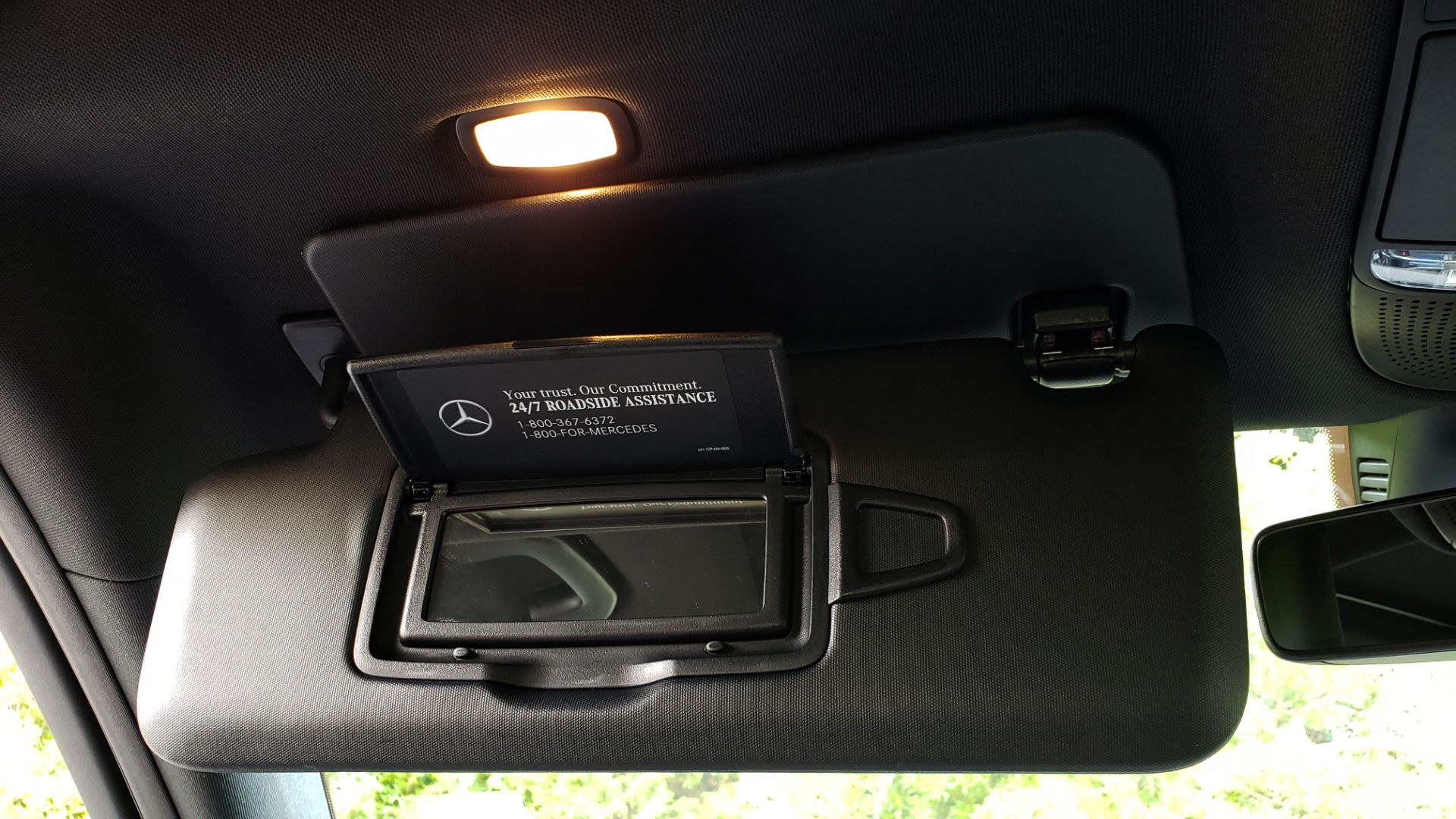 Used 2017 Mercedes-Benz E-CLASS E 300 SPORT 4MATIC / PREM PKG / NAV / SUNROOF / BURMESTER SND / REARVIEW for sale Sold at Formula Imports in Charlotte NC 28227 50