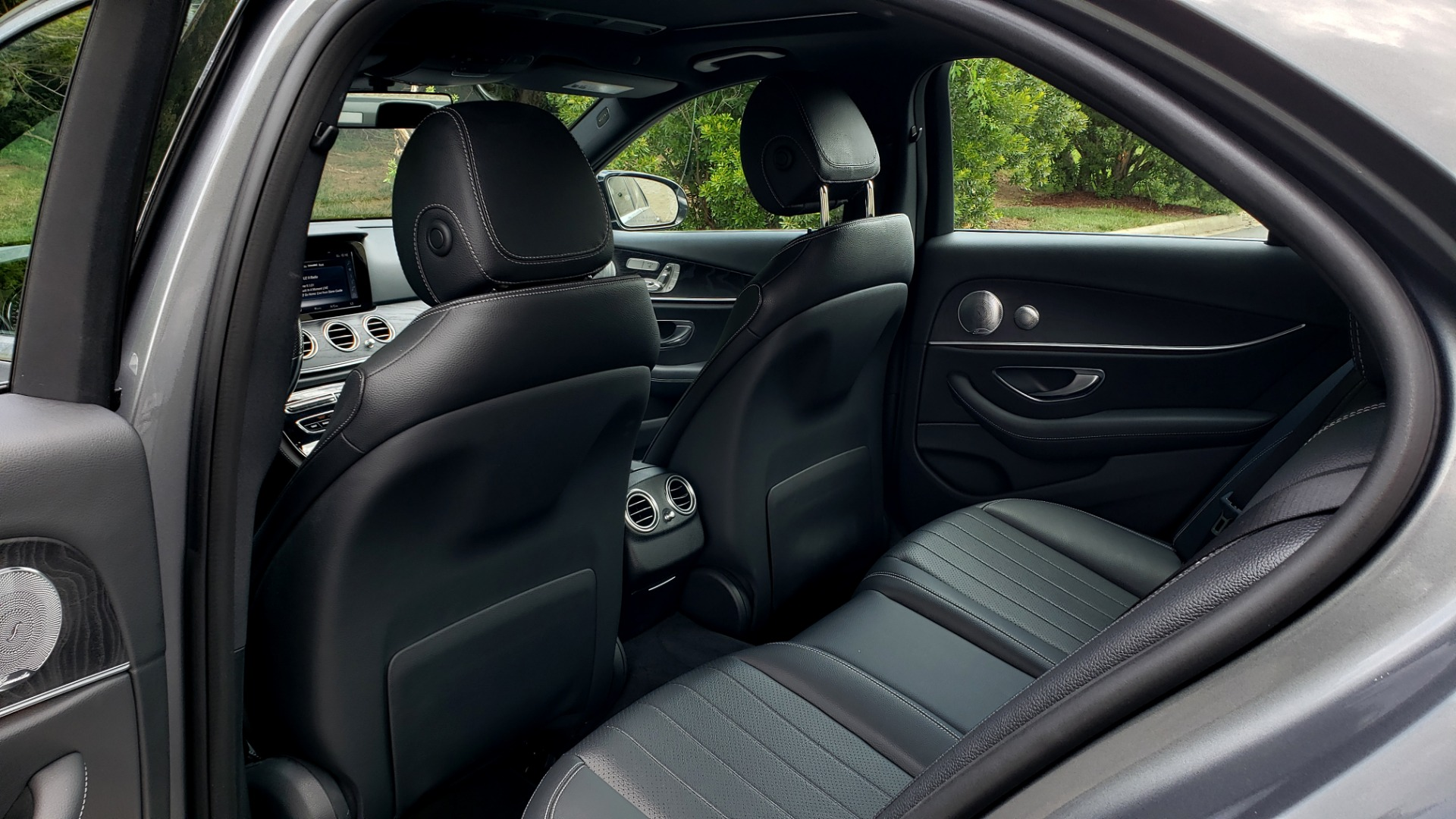 Used 2017 Mercedes-Benz E-Class E 300 Luxury for sale $29,995 at Formula Imports in Charlotte NC 28227 57