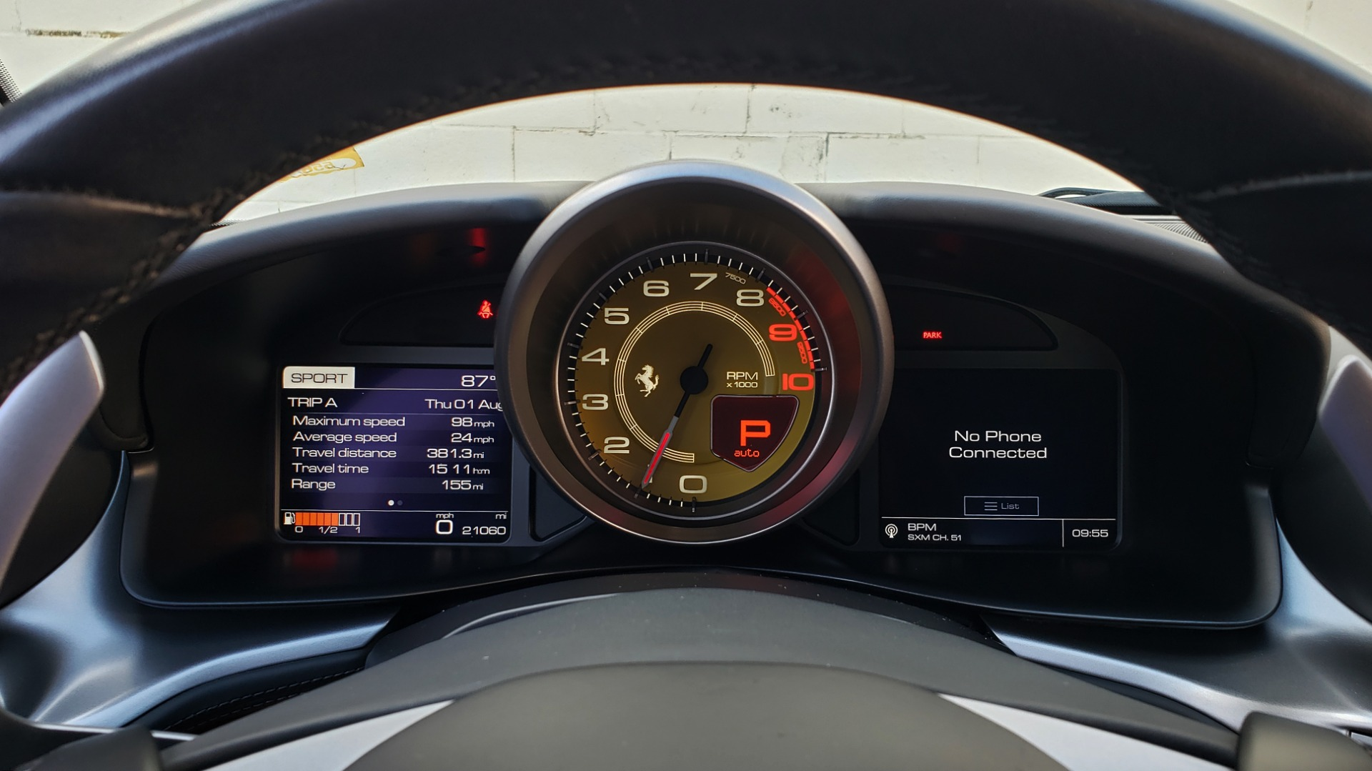 Used 2017 Ferrari GTC4Lusso for sale Sold at Formula Imports in Charlotte NC 28227 67