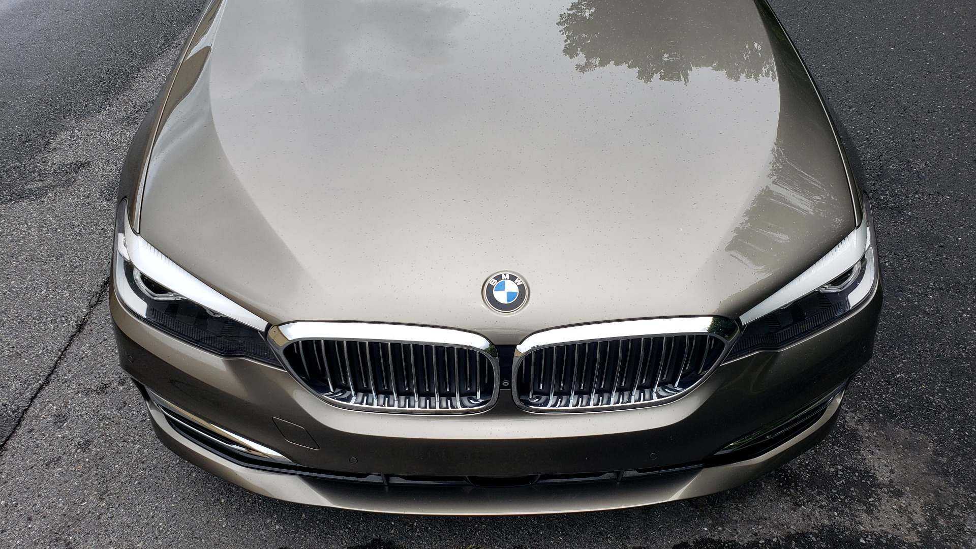 Used 2017 BMW 5 SERIES 530I PREMIUM / NAV / SUNROOF / DRVR ASST PLUS II / LUXURY for sale Sold at Formula Imports in Charlotte NC 28227 18