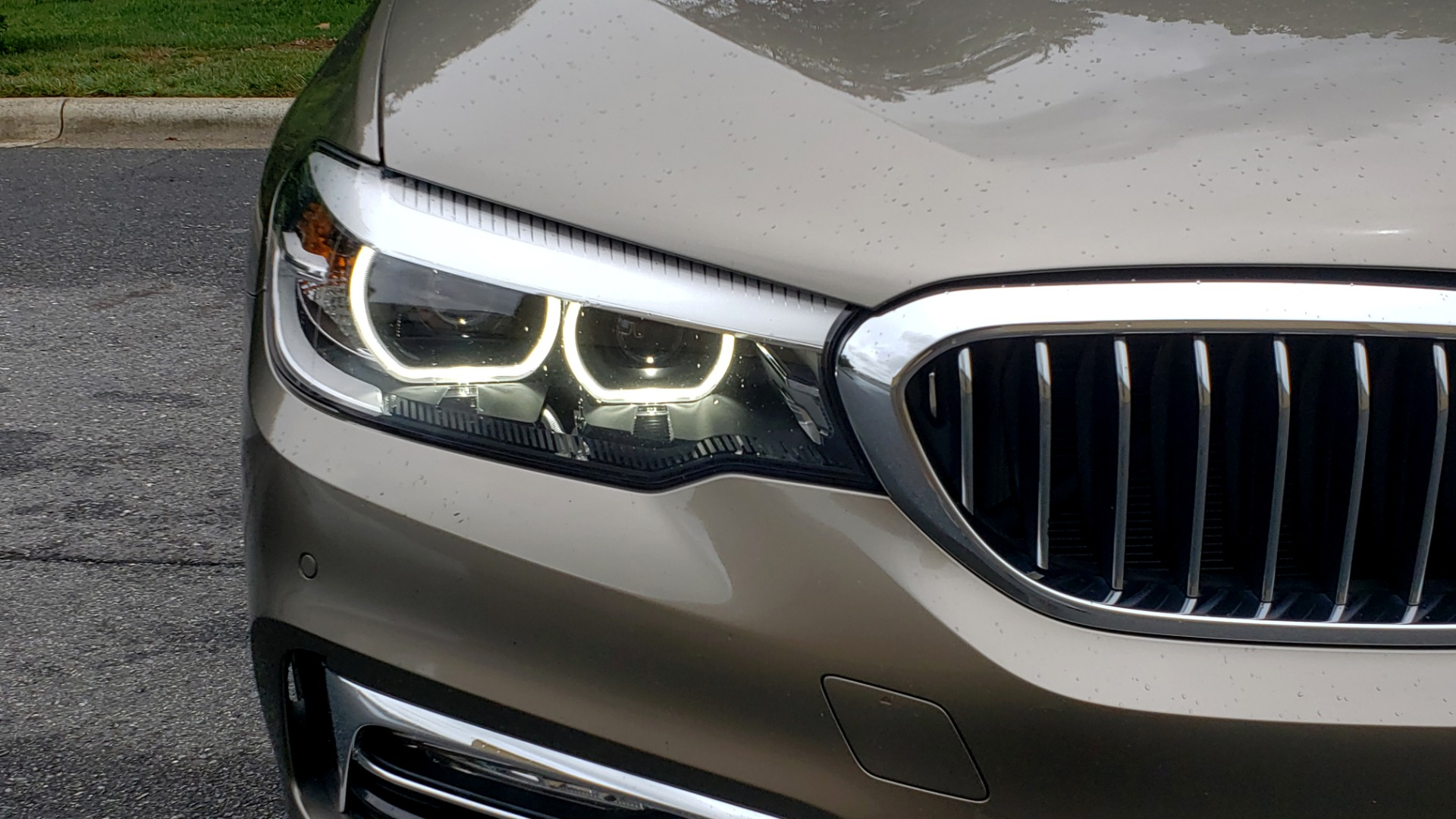 Used 2017 BMW 5 SERIES 530I PREMIUM / NAV / SUNROOF / DRVR ASST PLUS II / LUXURY for sale Sold at Formula Imports in Charlotte NC 28227 22