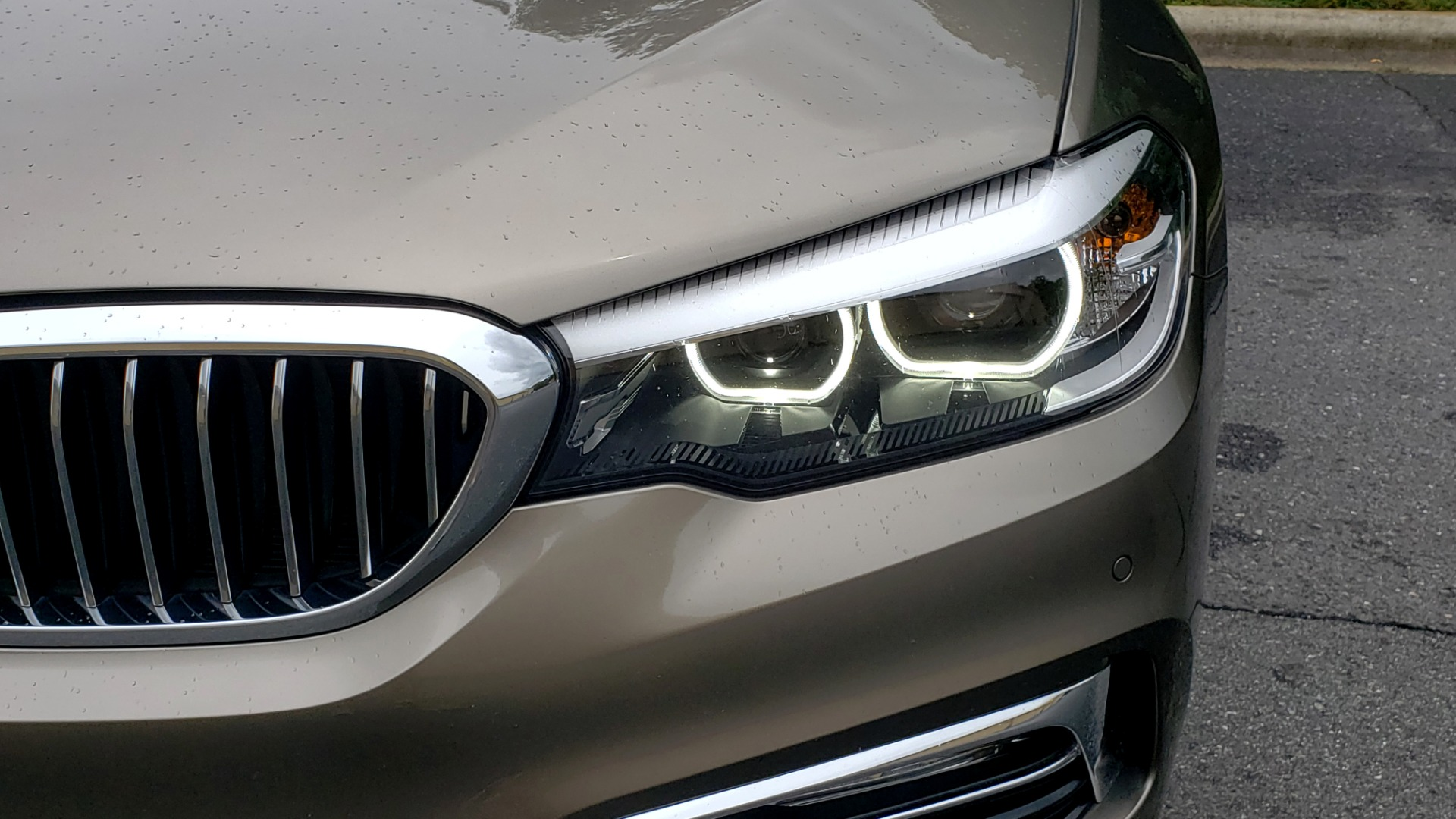Used 2017 BMW 5 SERIES 530I PREMIUM / NAV / SUNROOF / DRVR ASST PLUS II / LUXURY for sale Sold at Formula Imports in Charlotte NC 28227 23