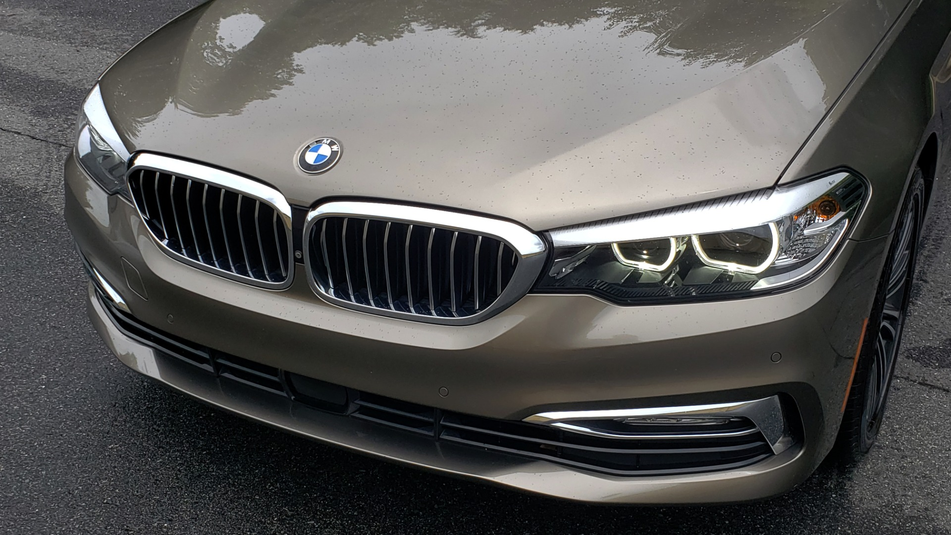 Used 2017 BMW 5 SERIES 530I PREMIUM / NAV / SUNROOF / DRVR ASST PLUS II / LUXURY for sale Sold at Formula Imports in Charlotte NC 28227 24