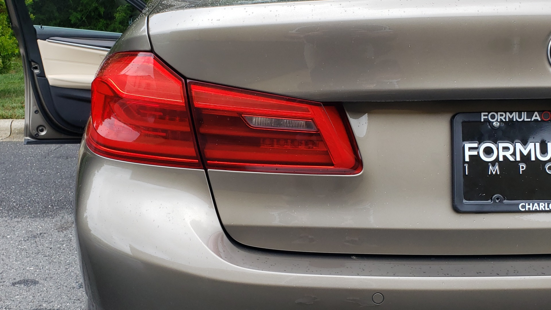 Used 2017 BMW 5 SERIES 530I PREMIUM / NAV / SUNROOF / DRVR ASST PLUS II / LUXURY for sale Sold at Formula Imports in Charlotte NC 28227 29