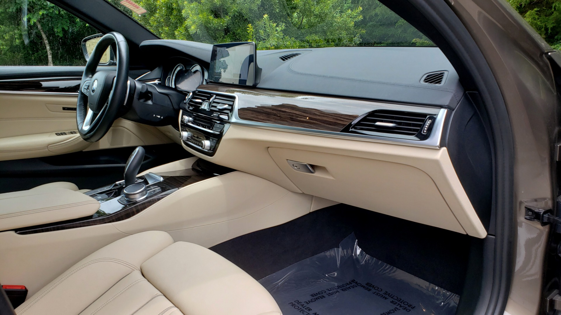 Used 2017 BMW 5 SERIES 530I PREMIUM / NAV / SUNROOF / DRVR ASST PLUS II / LUXURY for sale Sold at Formula Imports in Charlotte NC 28227 62