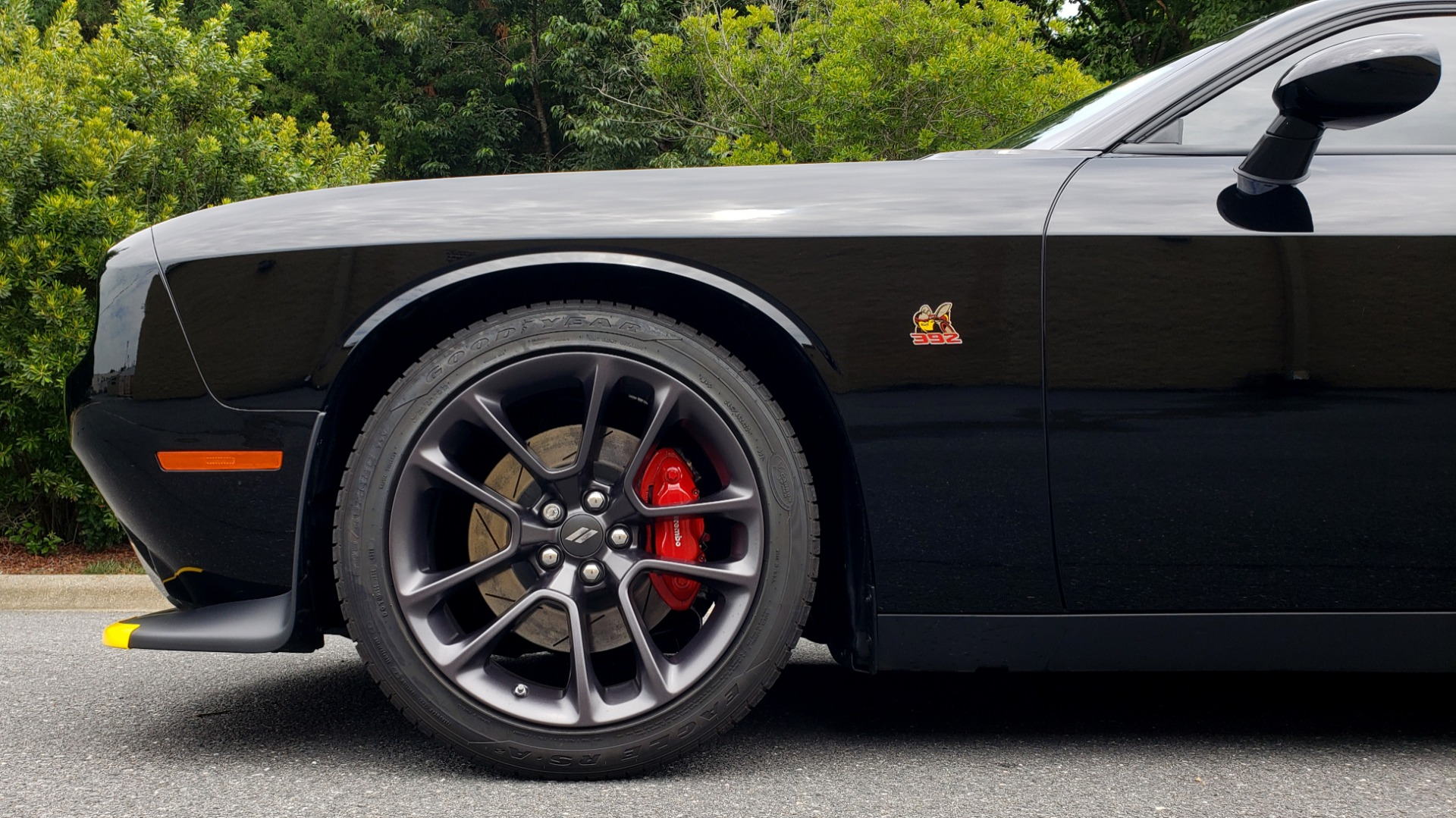 Used 2020 Dodge Challenger R/T Scat Pack for sale $42,995 at Formula Imports in Charlotte NC 28227 72