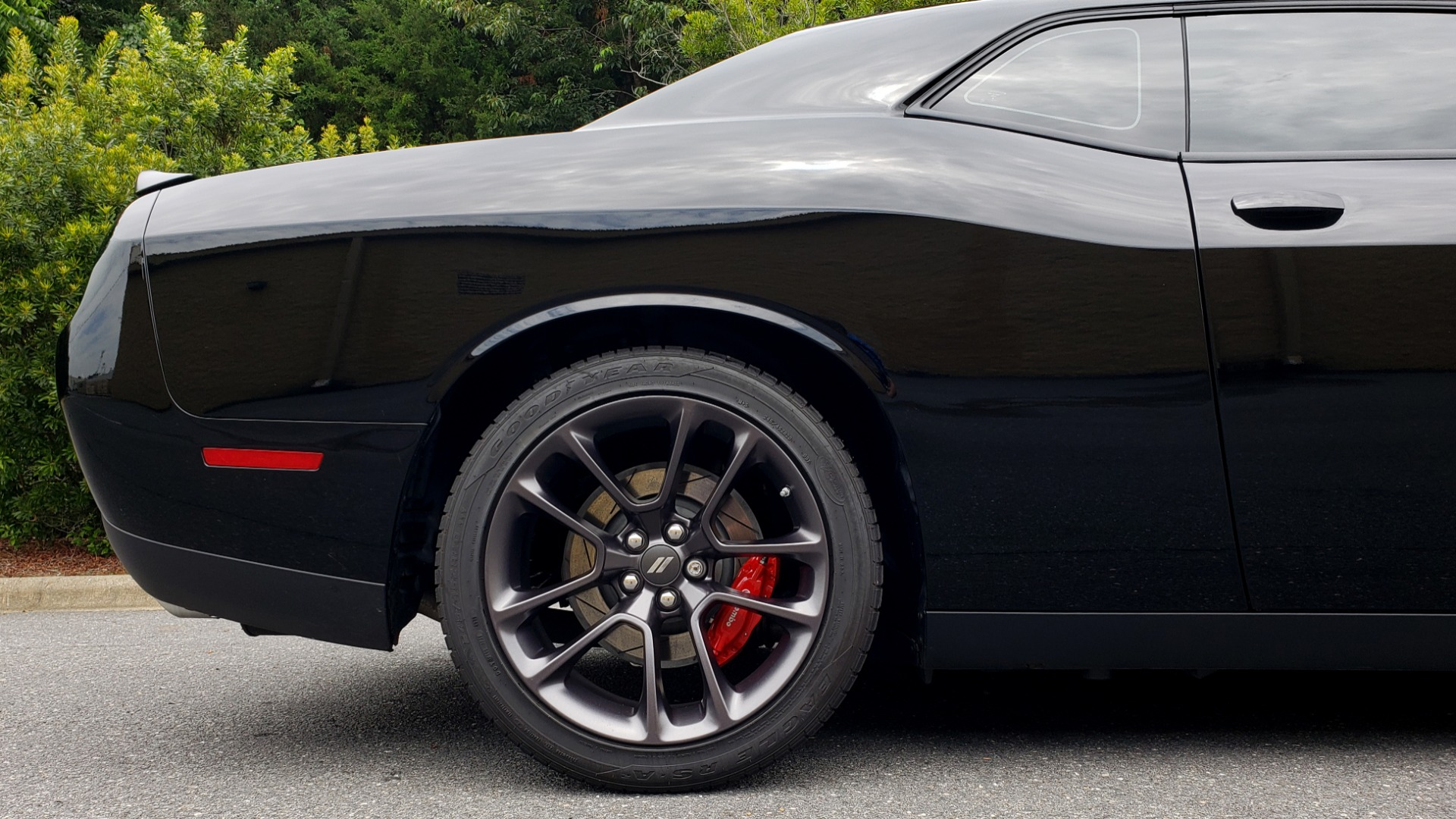 Used 2020 Dodge Challenger R/T Scat Pack for sale $42,995 at Formula Imports in Charlotte NC 28227 74
