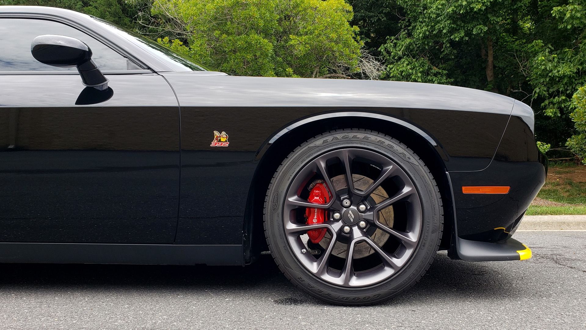 Used 2020 Dodge Challenger R/T Scat Pack for sale $42,995 at Formula Imports in Charlotte NC 28227 75