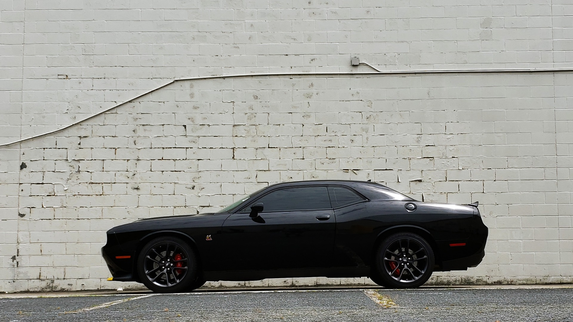 Used 2020 Dodge Challenger R/T Scat Pack for sale $42,995 at Formula Imports in Charlotte NC 28227 79