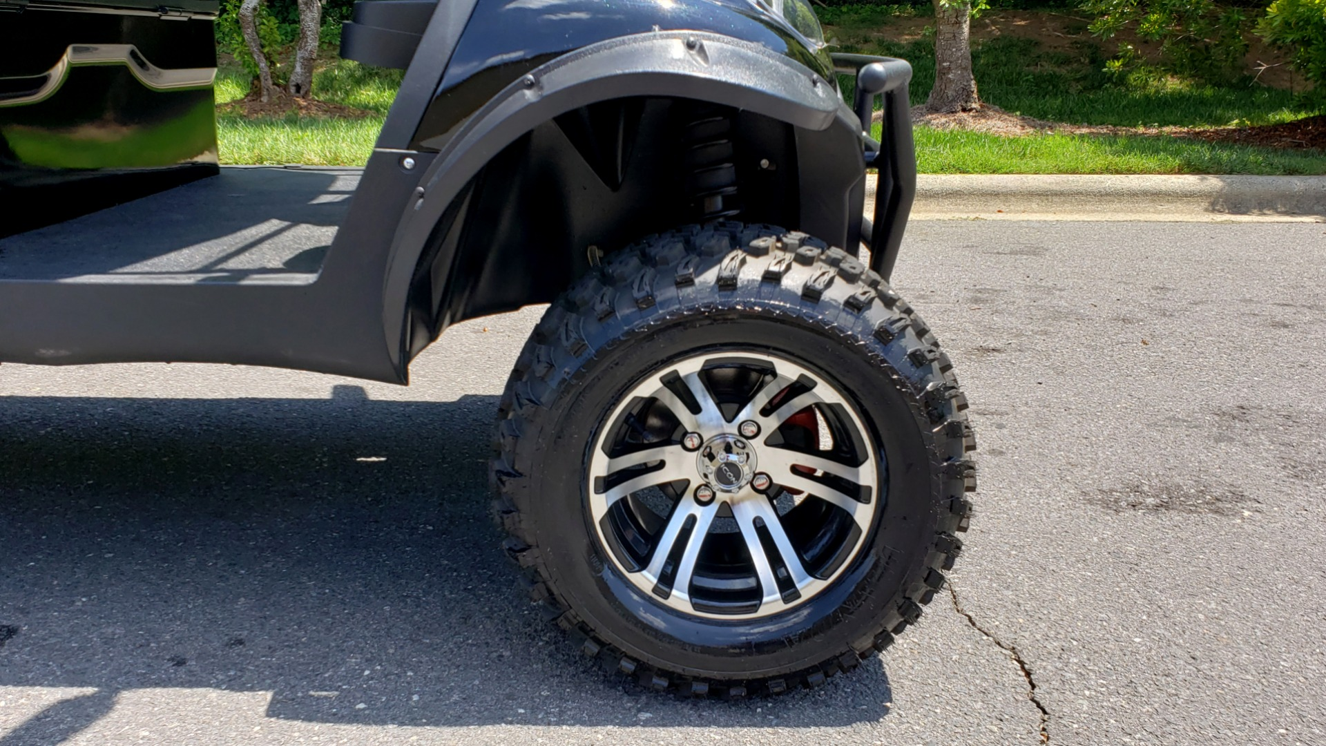 Used 2019 ICON ELECTRIC CAR 3-ROW / 6-PASSENGER / LIFTED for sale $10,900 at Formula Imports in Charlotte NC 28227 14