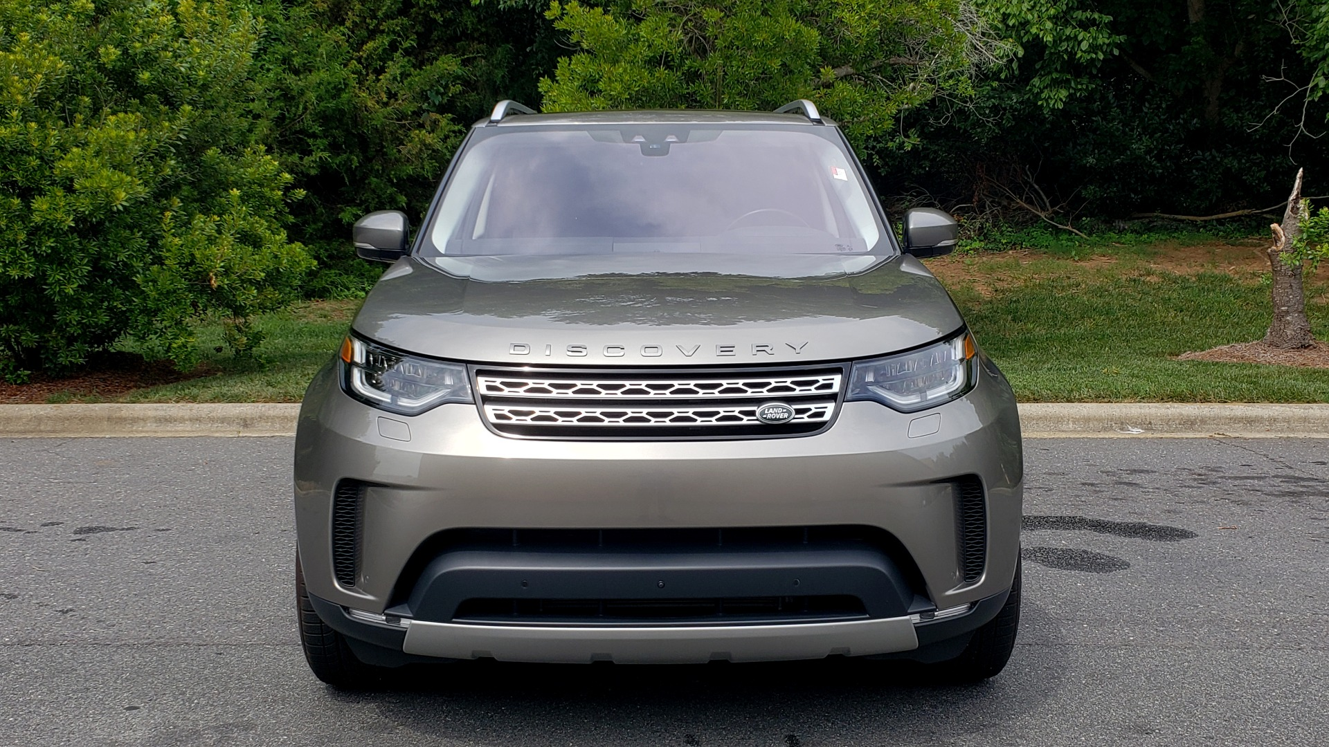 Used 2018 Land Rover DISCOVERY HSE / NAV / DRV PKG / VISION / CLIMATE / CAPABILITY / 3-ROW for sale Sold at Formula Imports in Charlotte NC 28227 26